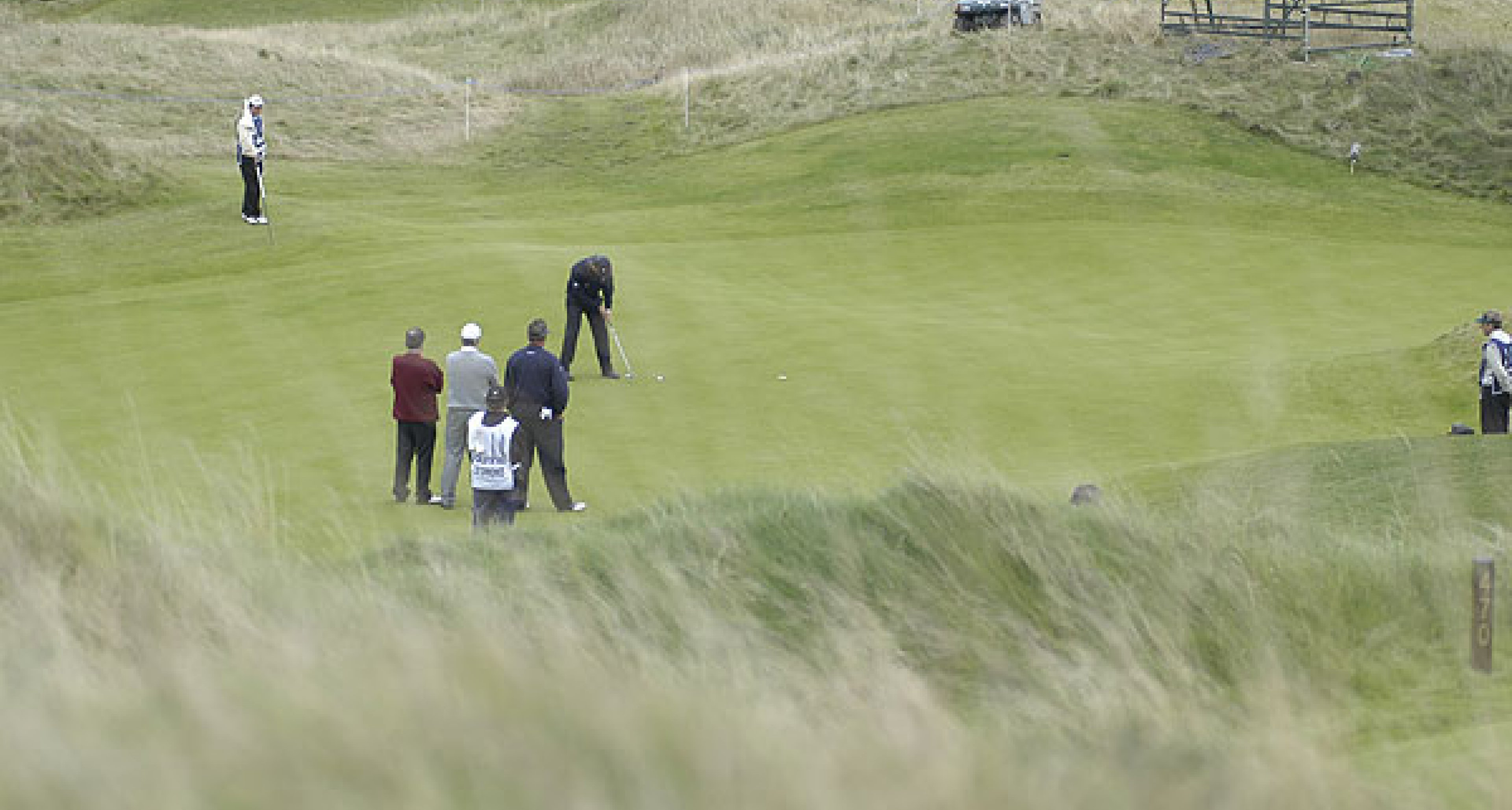 Maybach & Dunhill Links Golf Championship