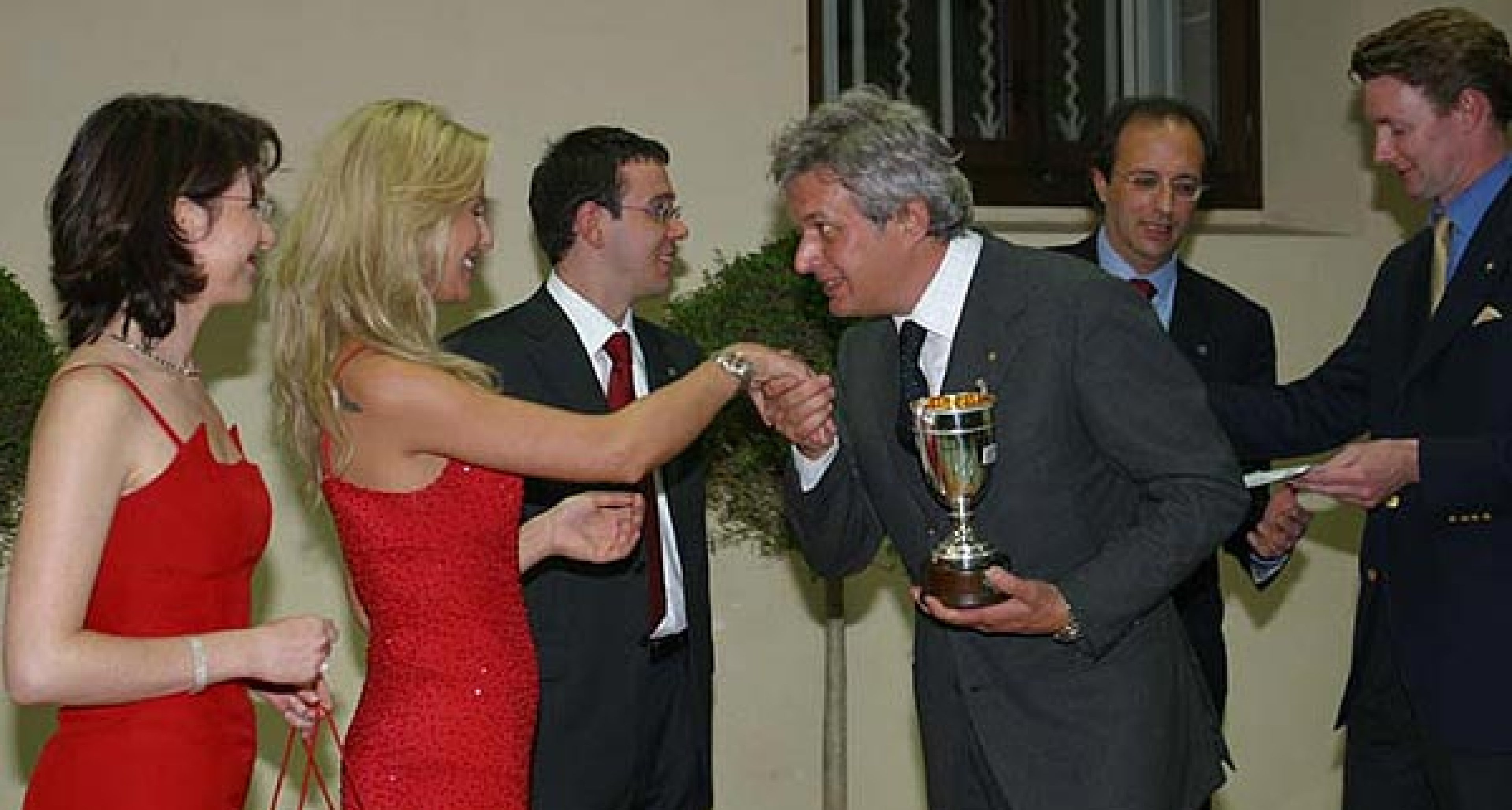 Coppa Milano-Sanremo – März 2004