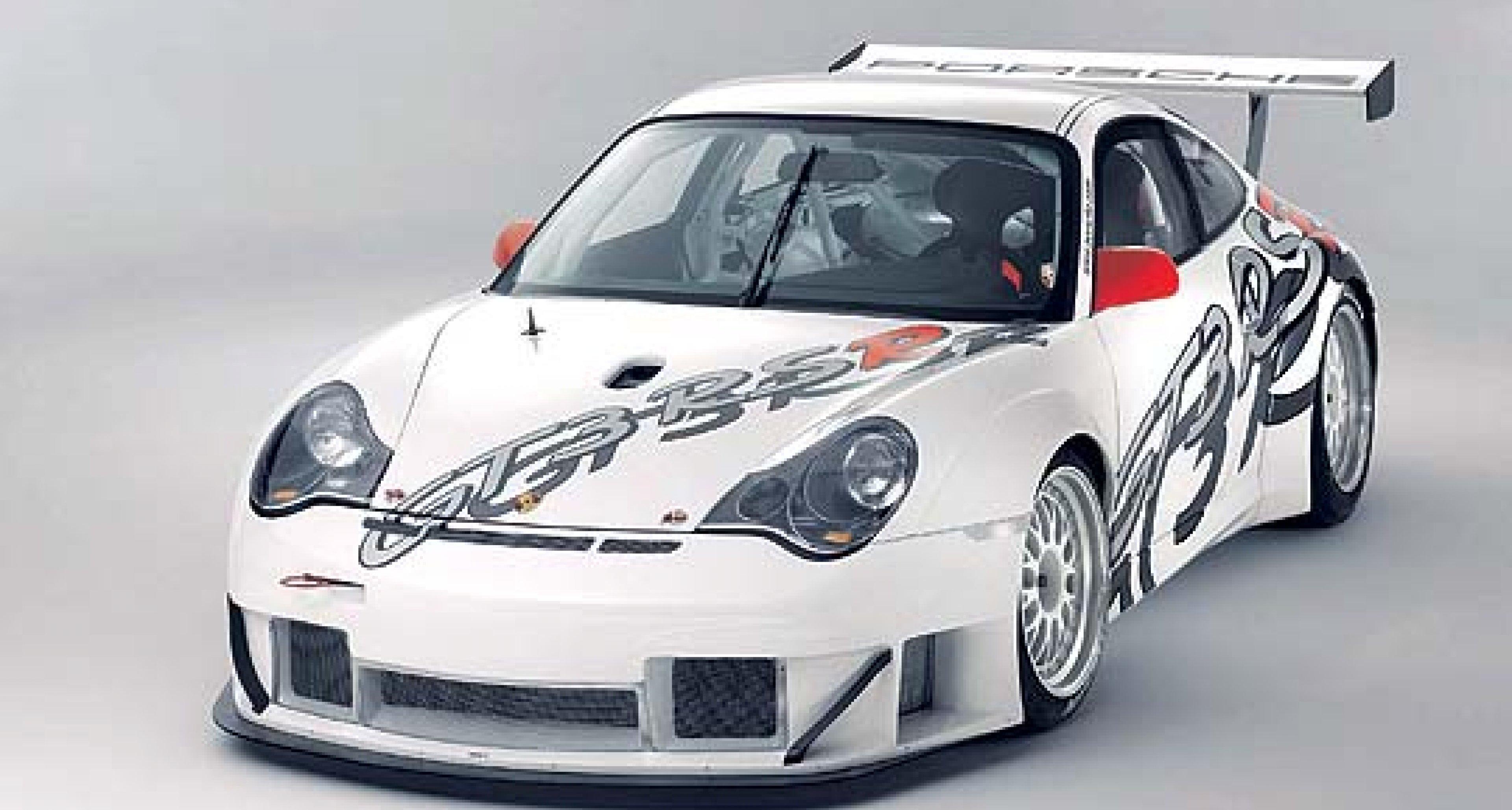 Porsche 911 GT3 RSR: Überlegenheit im seriennahen GT-Sport