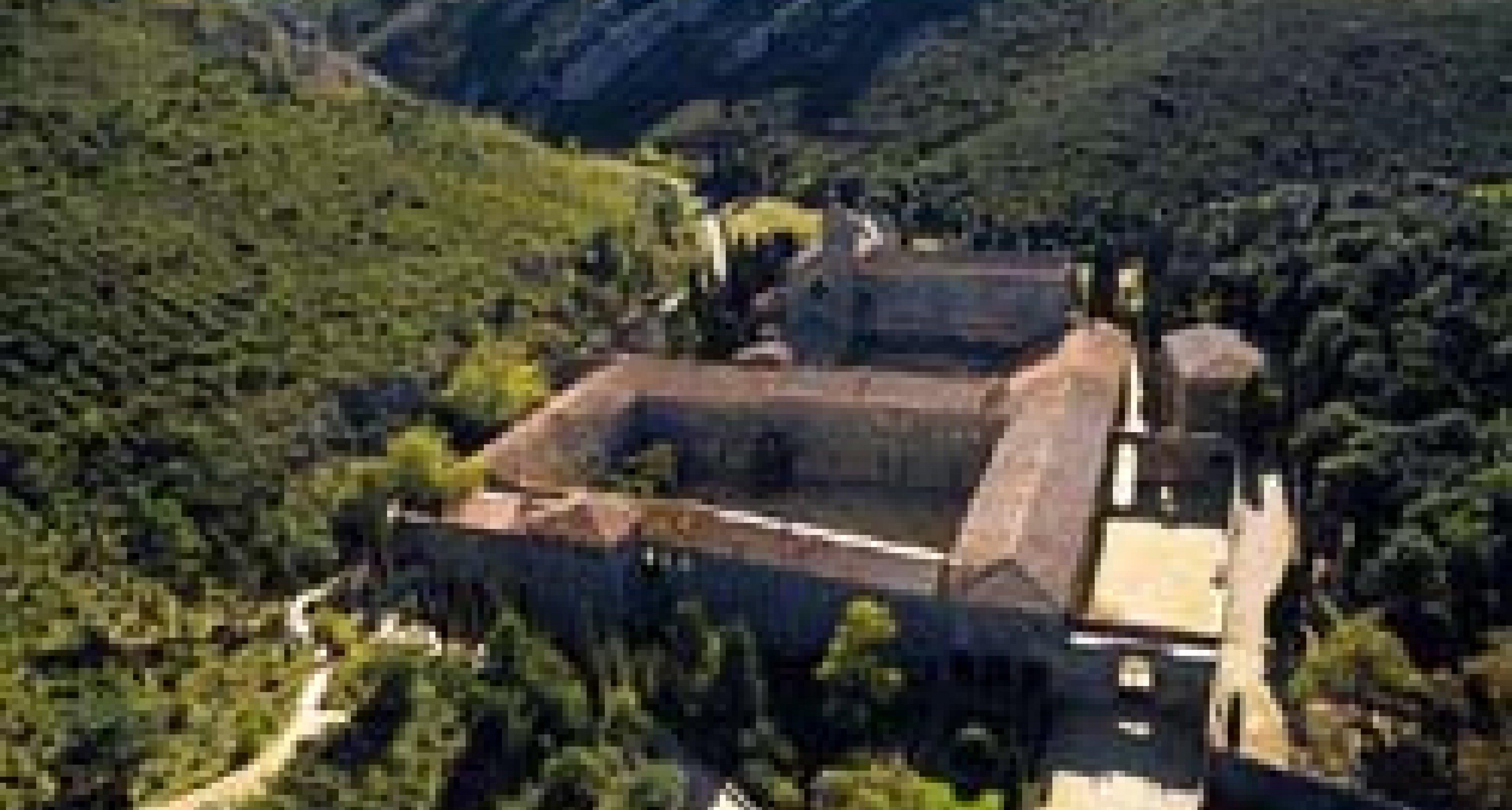 Château Capitoul: Wein Tour