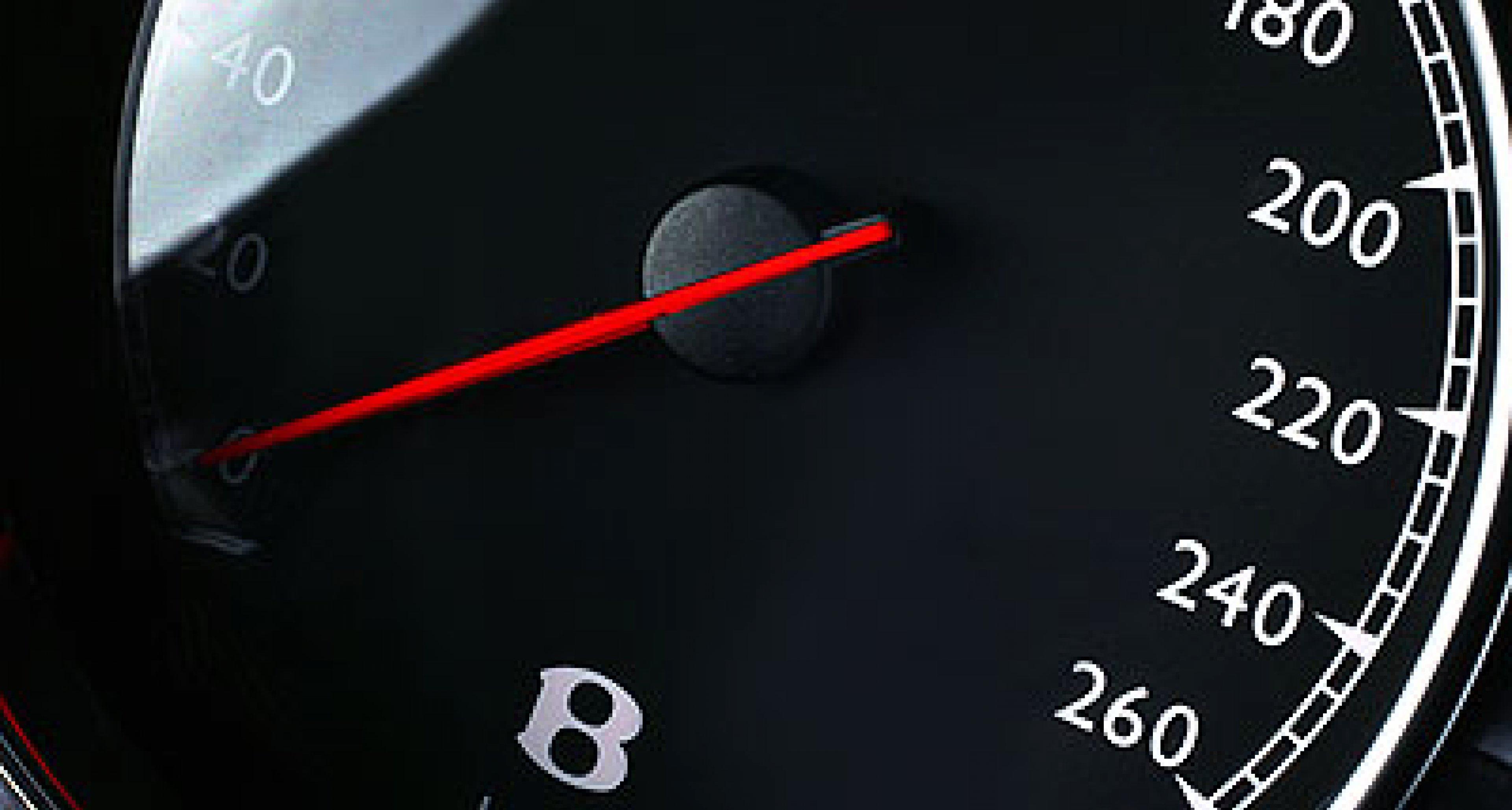 Bentley Arnage: Frisch ins Modelljahr 2005