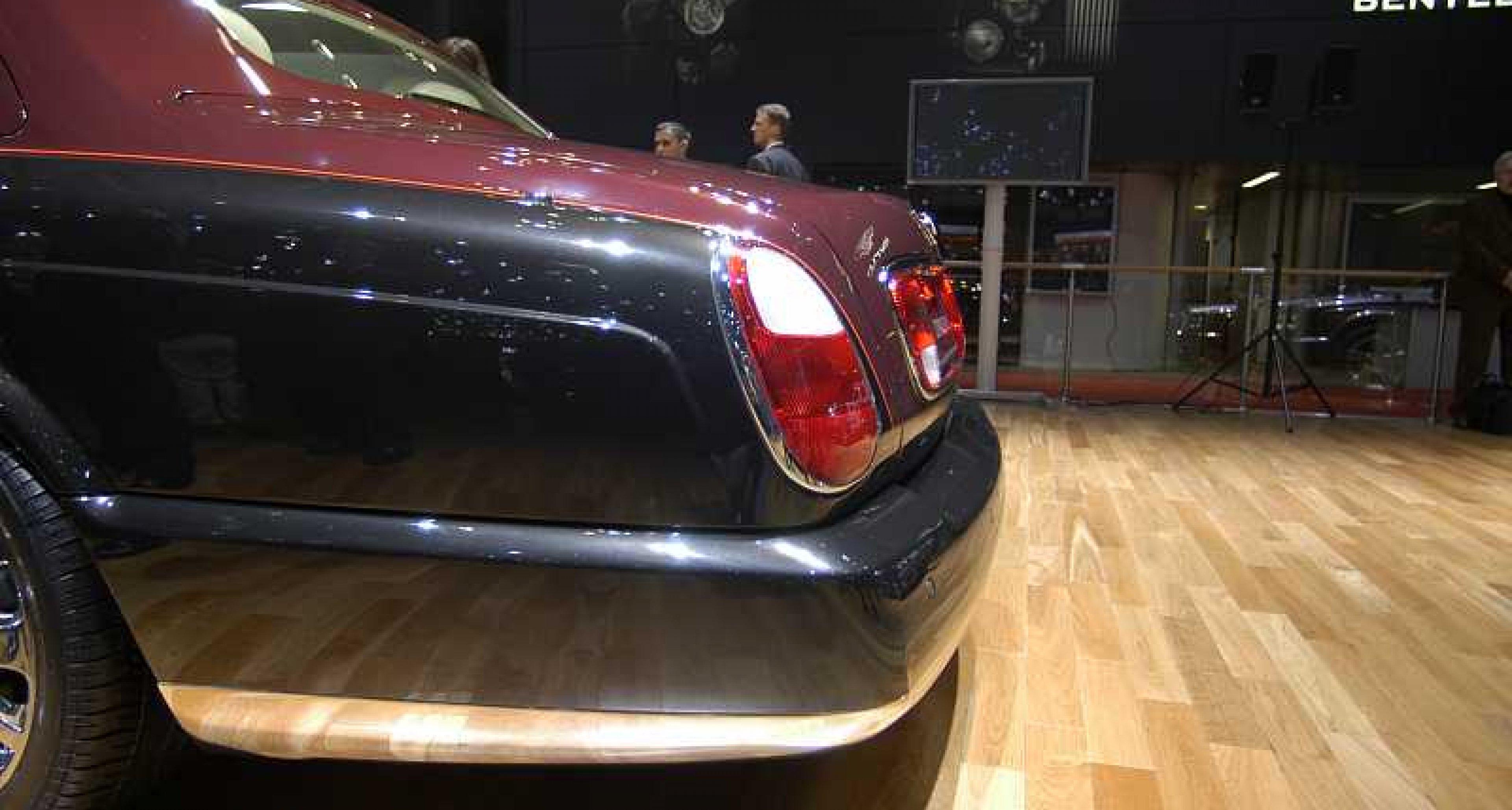 74th Geneva Salon – Complete photo-gallery from René Staud