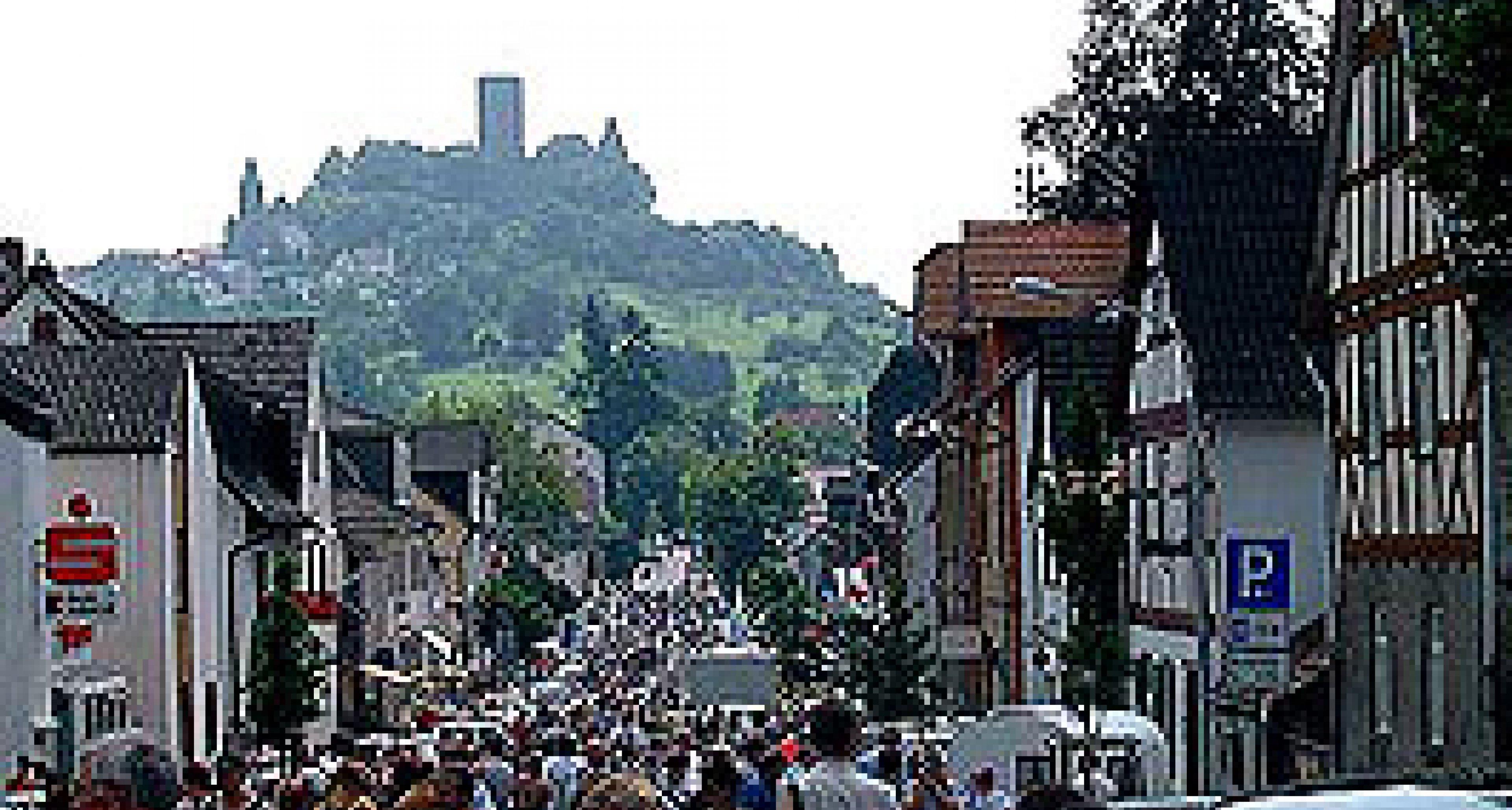 15. Festival Golden Oldies – Deutschlands schönste Oldiefete