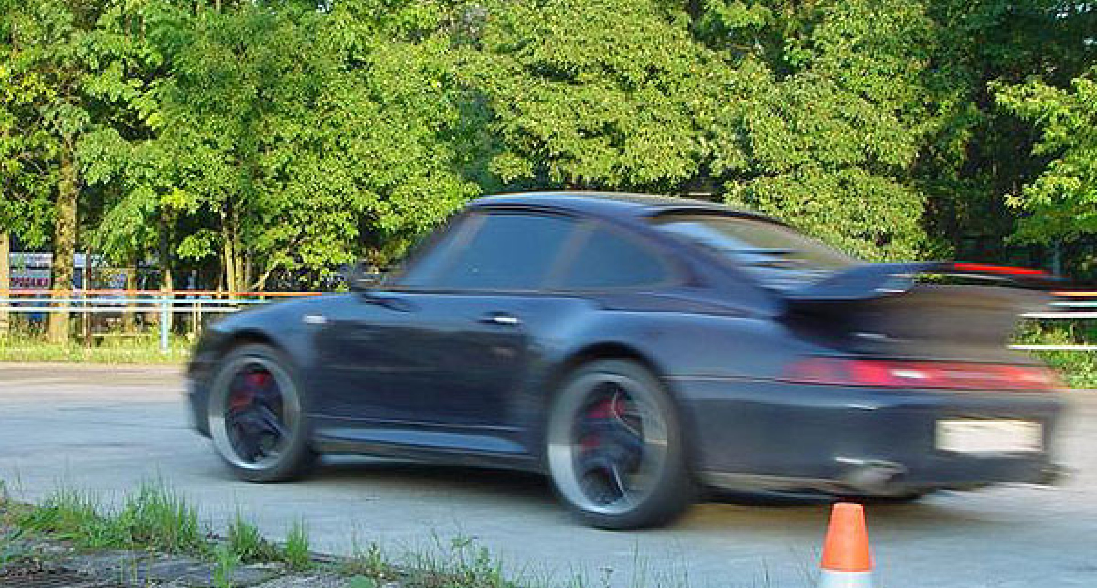 Porsche Club Russland - Zuffenhausen ist nicht fern