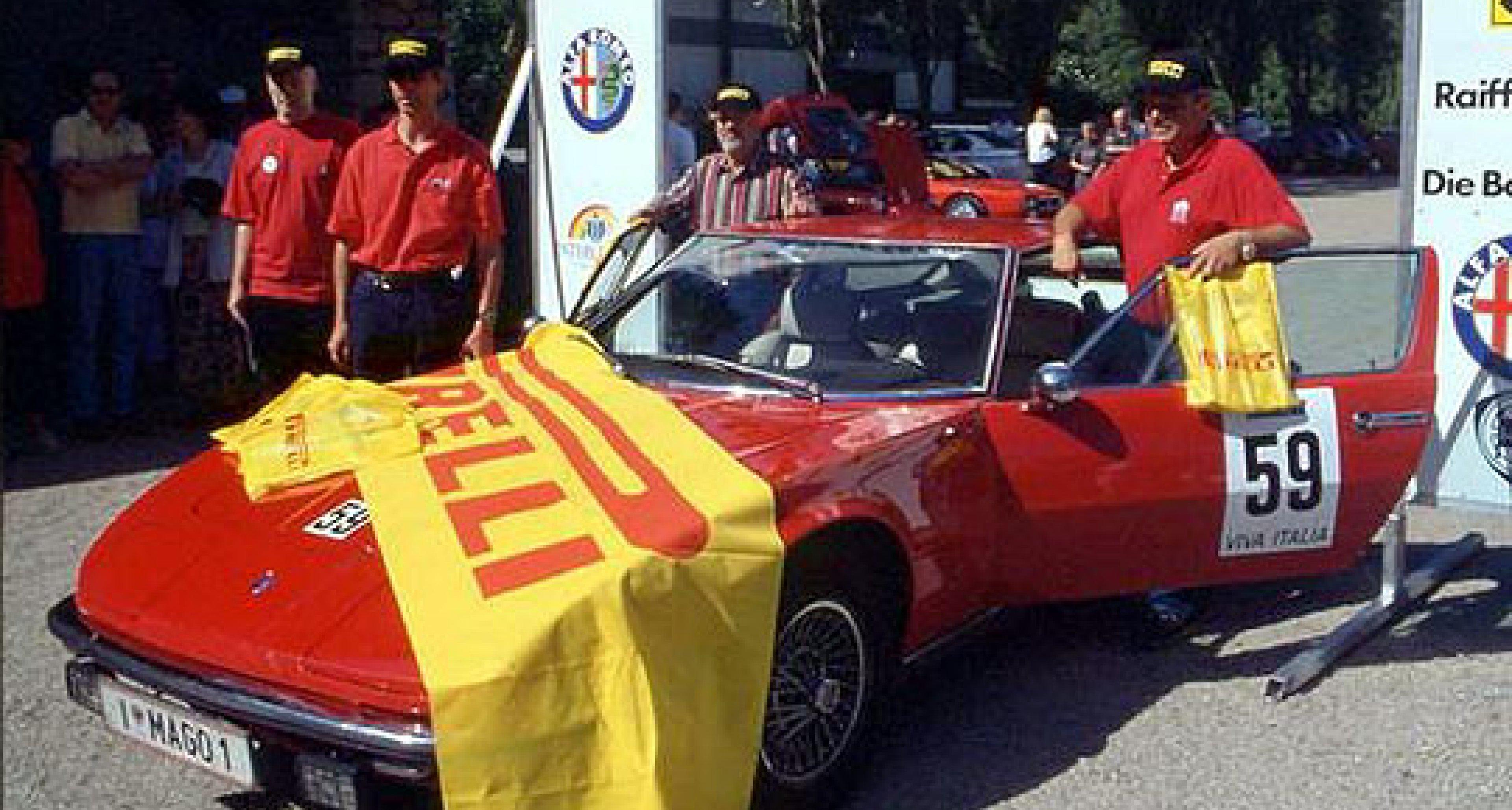 Viva Italia 2004