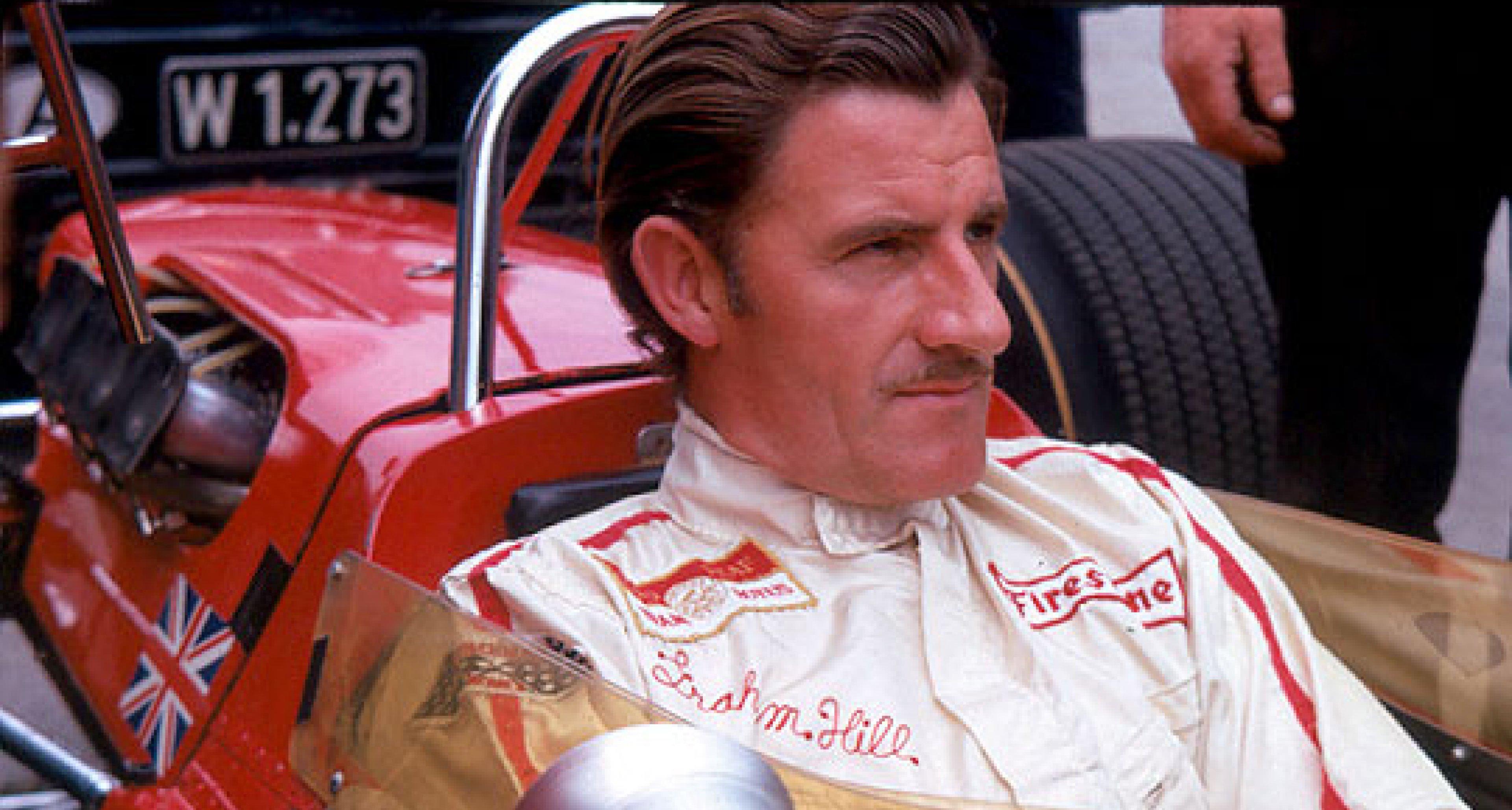 Ferrari Dino: Erinnerungen von Derek Bell