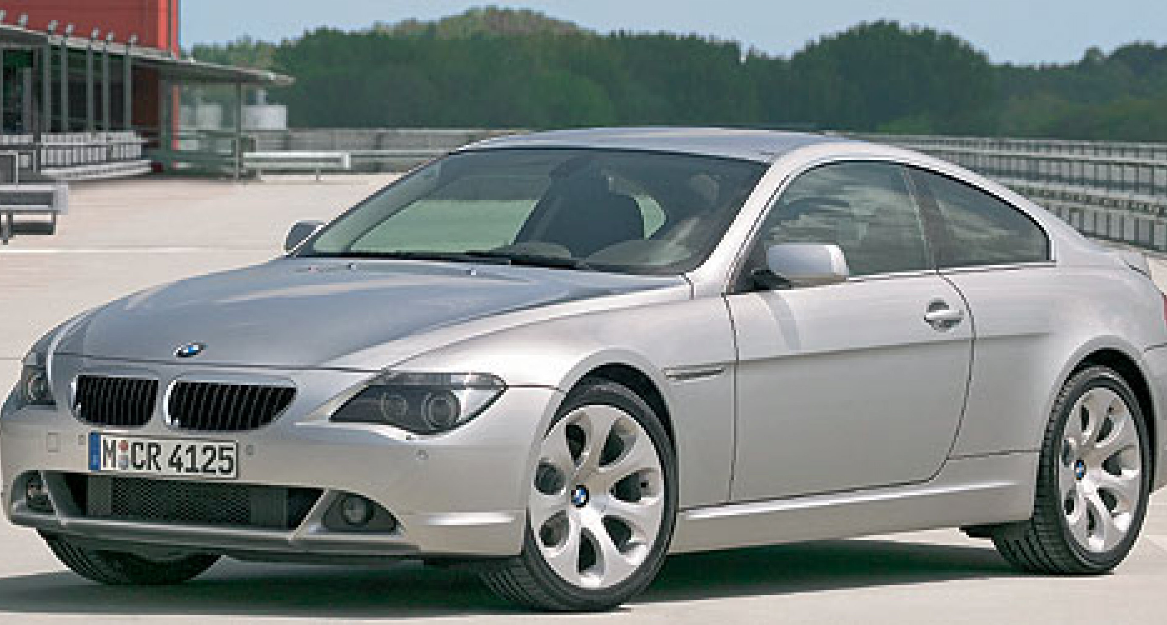 """BMW 630i: Der """"kleine Sechser"""""""