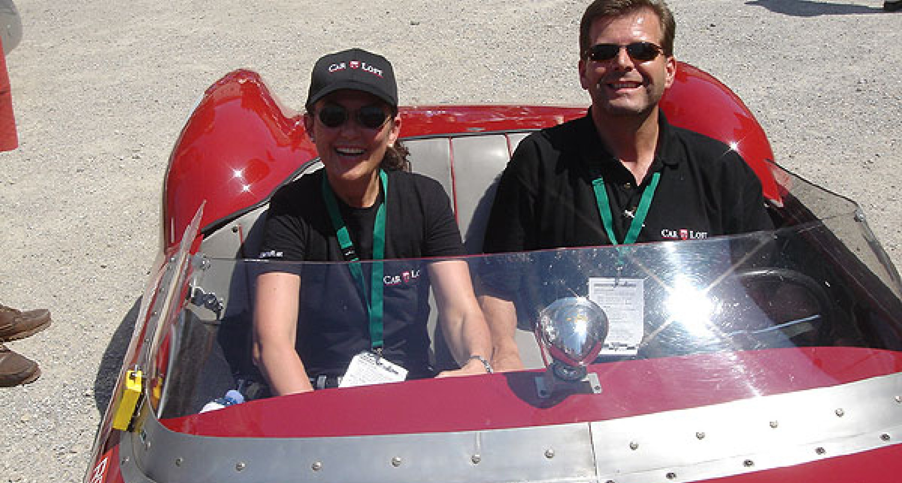 75 Jahre Gaisberg Rennen – eine Legende feiert ihre Wiedergeburt