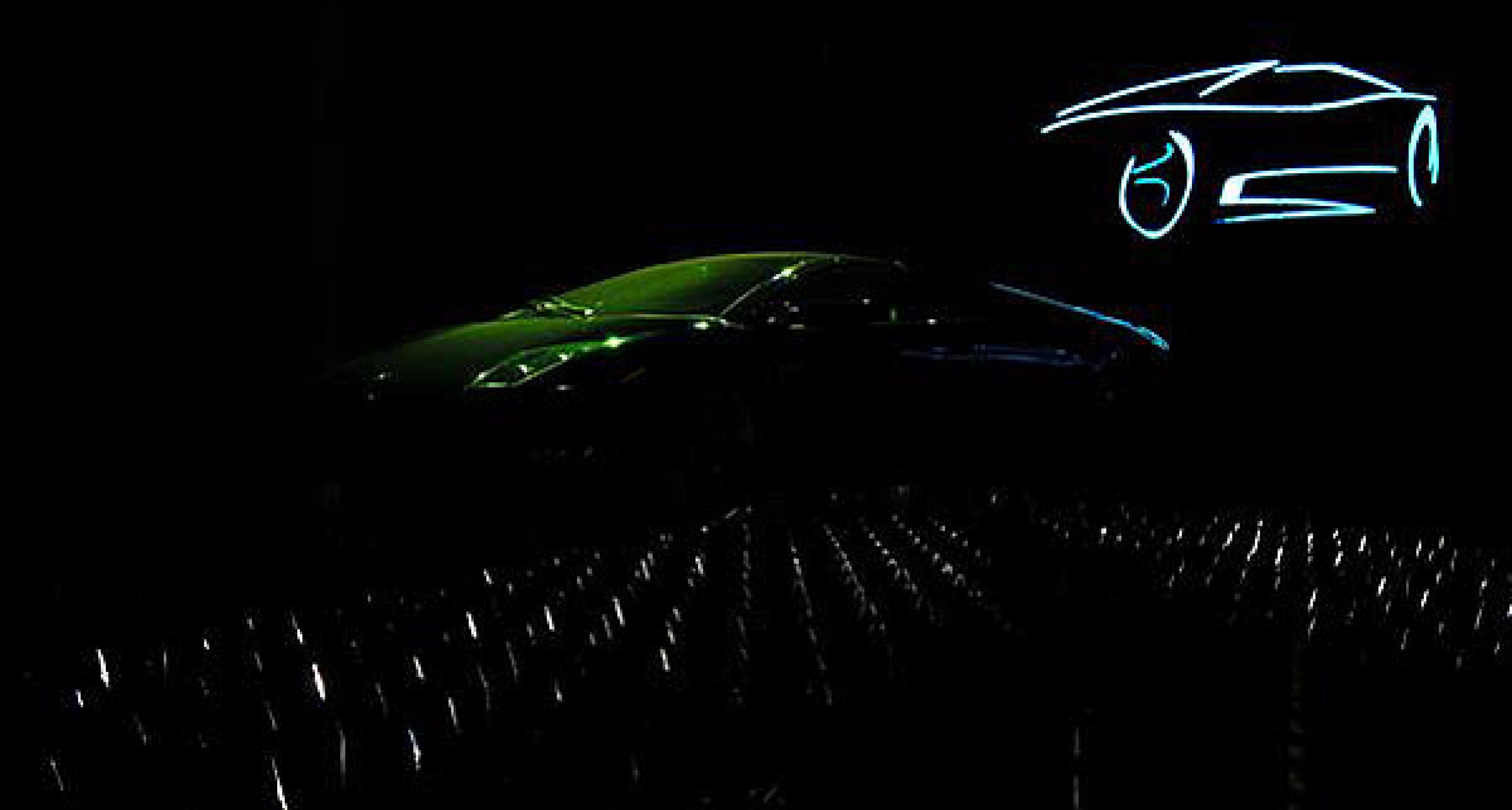 Mythos Lamborghini: Designschau in der Münchener Pinakothek der Moderne