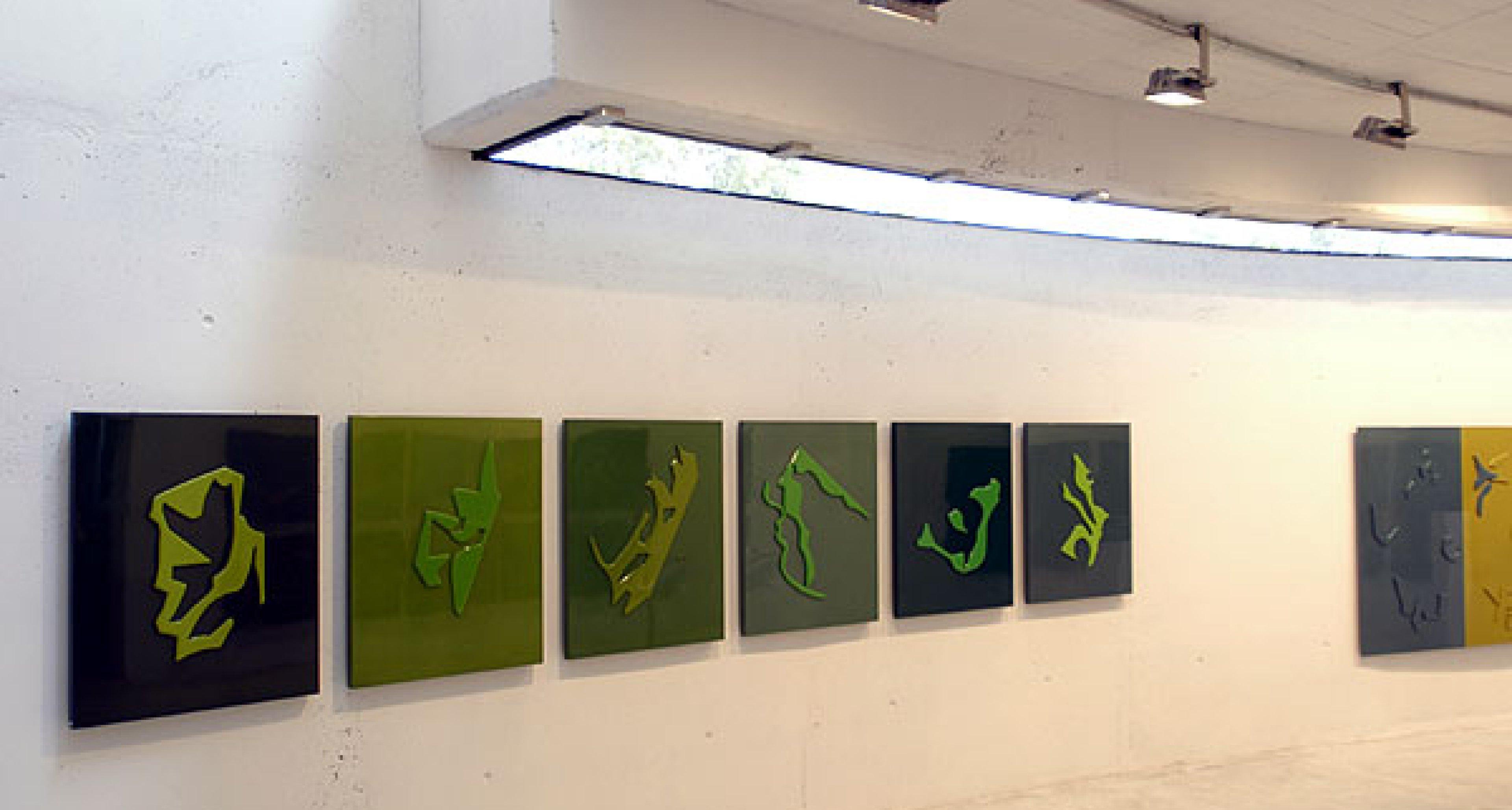 Artseasons 2004 – Hochsaison der Kunst auf Mallorca