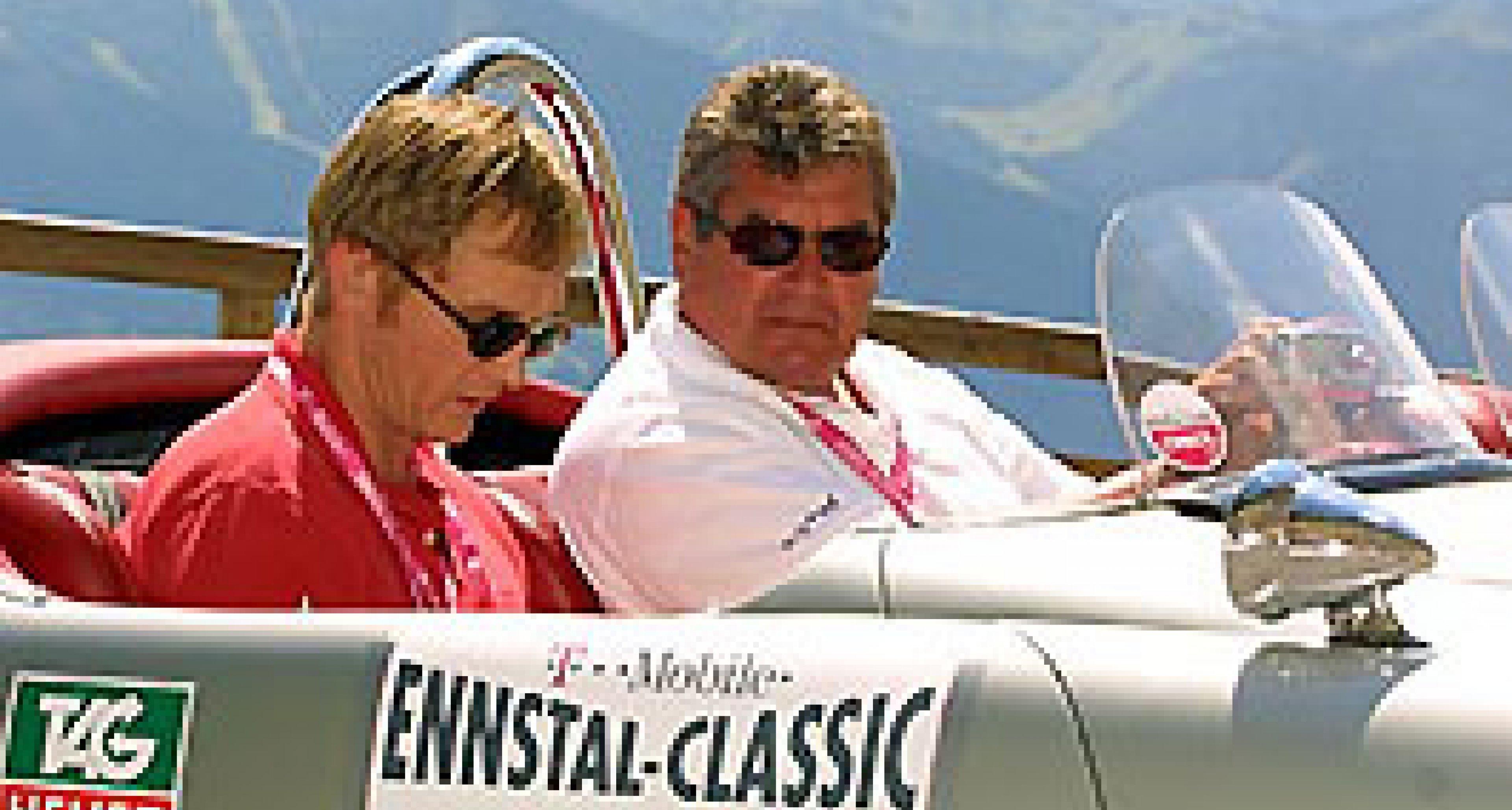 Ennstal Classic 2004
