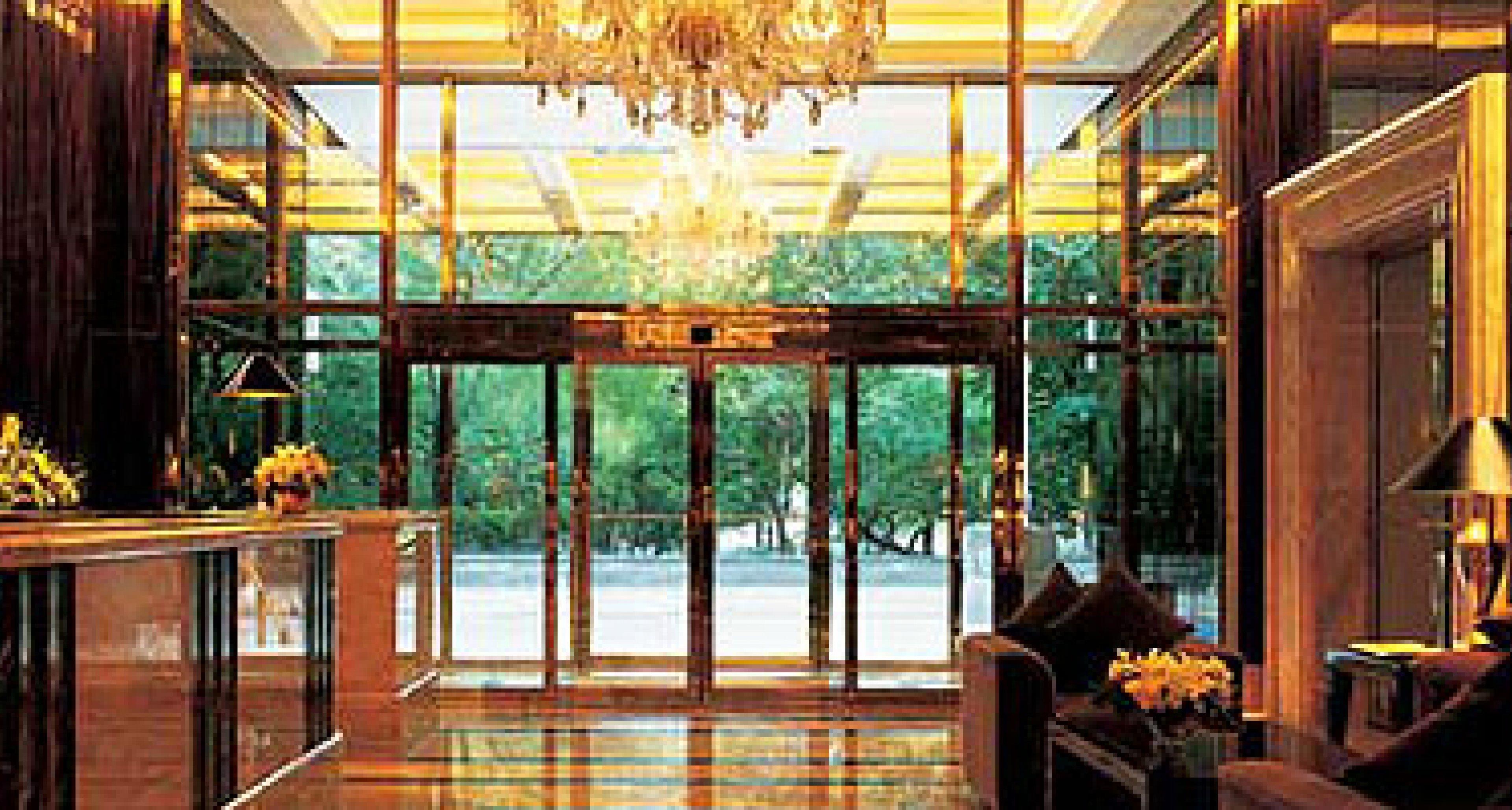 The Leading Hotels of the World: Schloss-Hopping-Programm