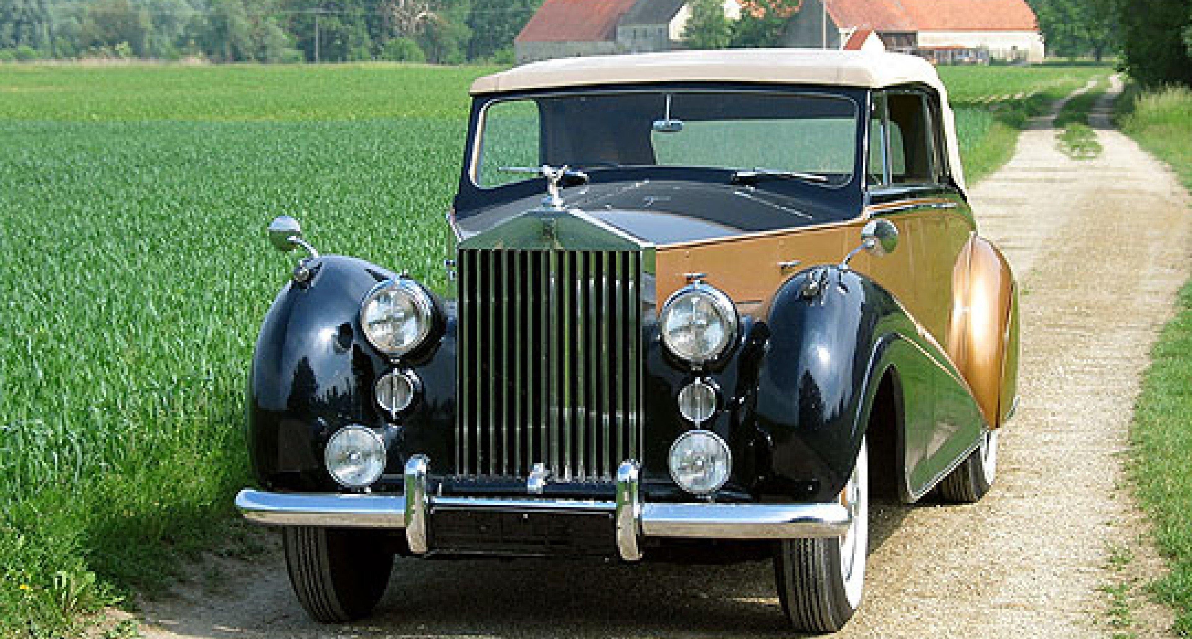 Rolls-Royce Enthusiasts Club Germany: Neue Webseite