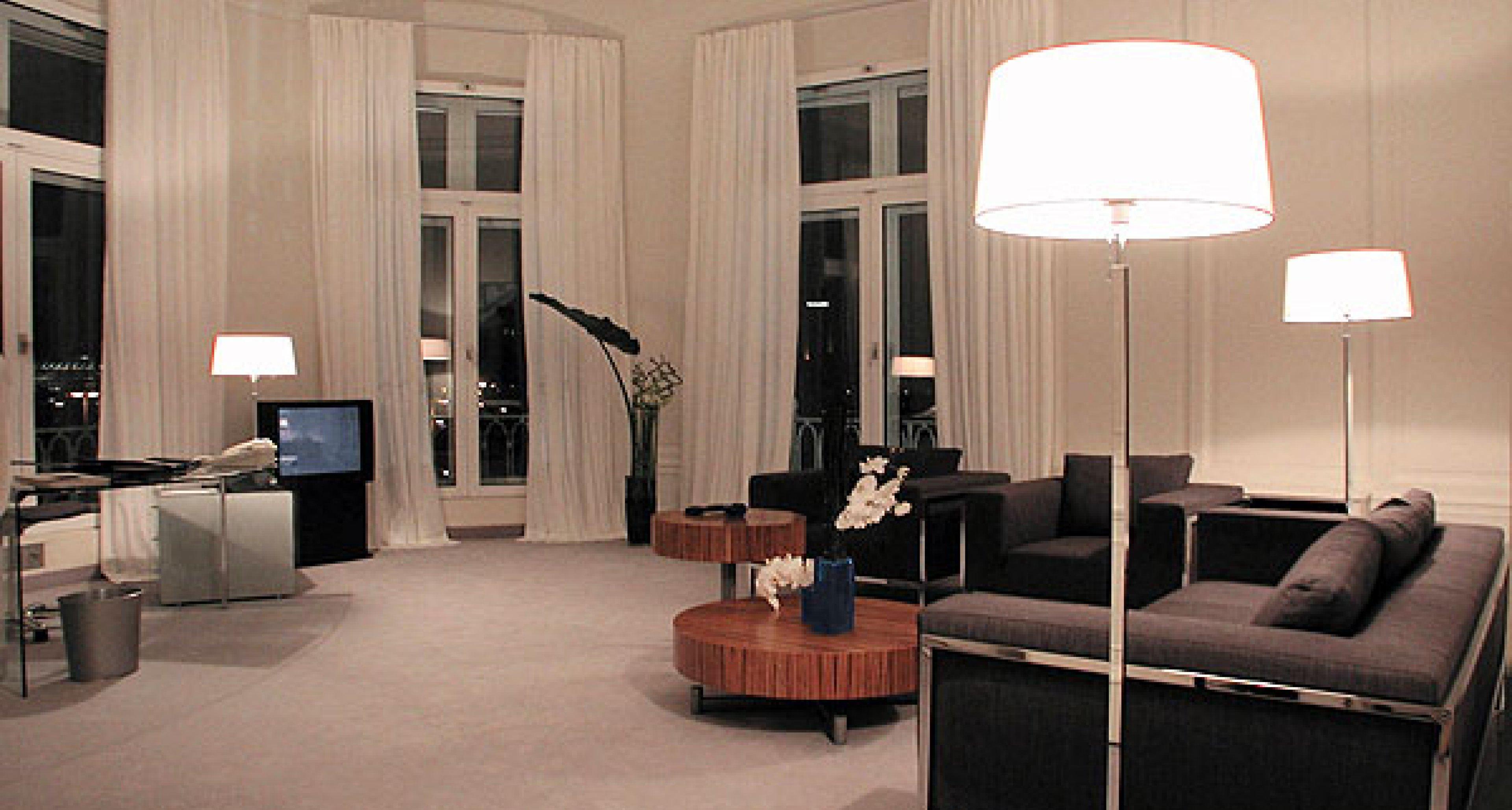 Kempinski Hotel Atlantic: Tradition seit 95 Jahren