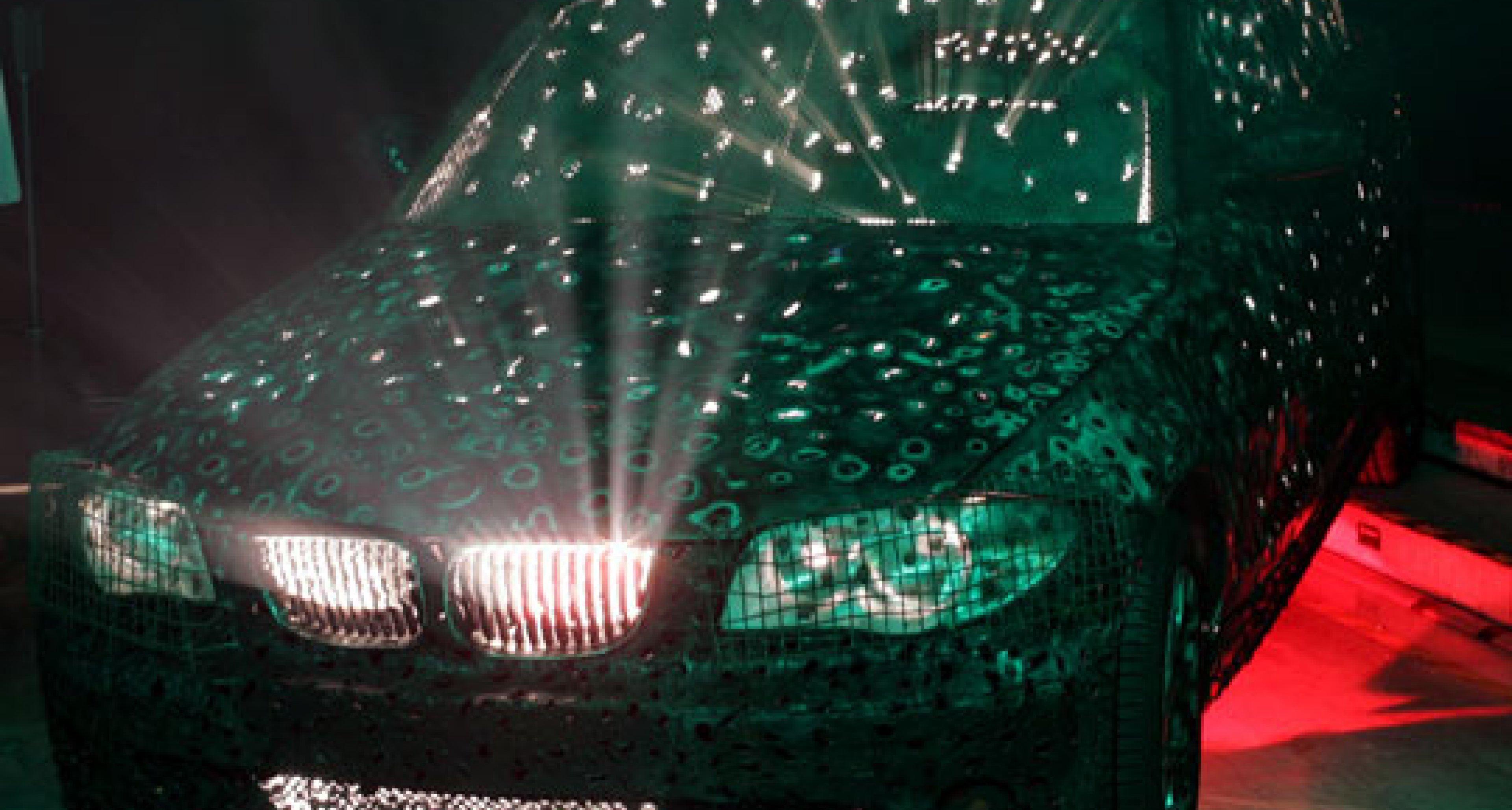 BMW 1er Unikate: Kunst auf vier Rädern