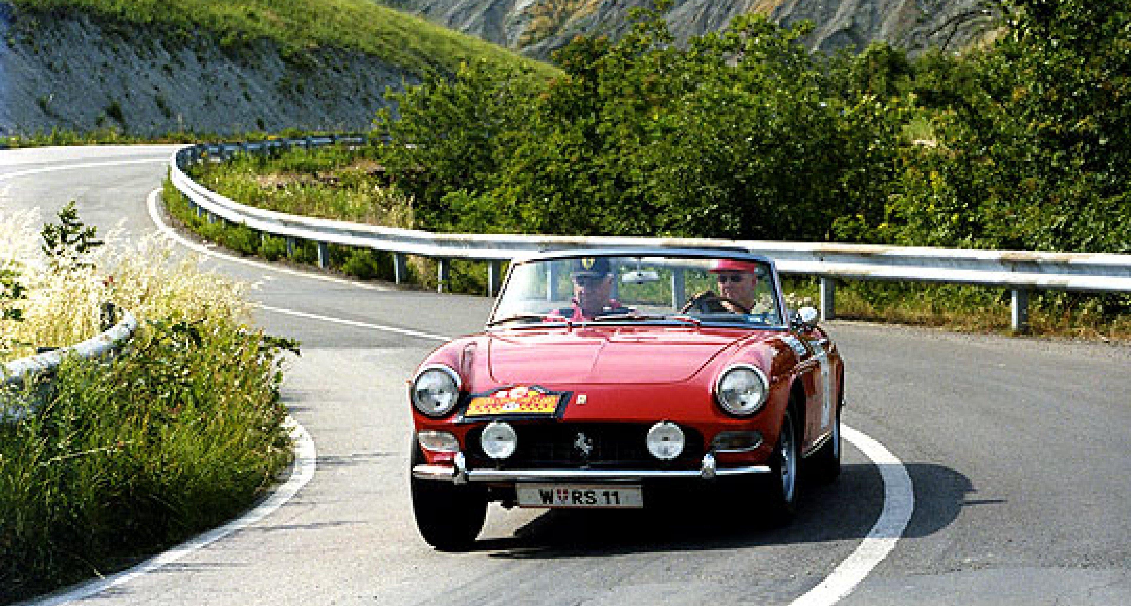 Ferrari 275 (2)