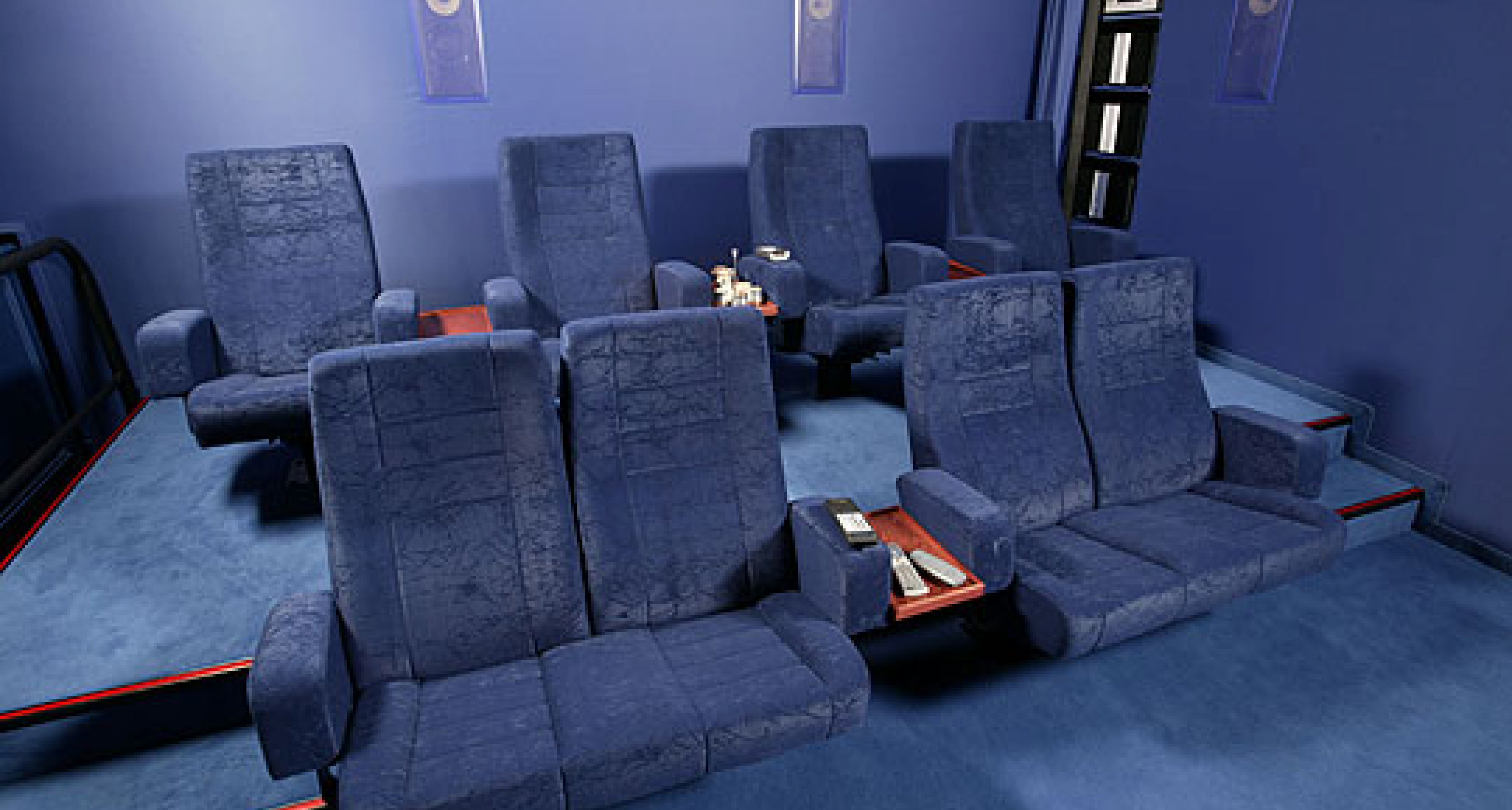 Kempinski Hotel Atlantic PrivateMax: Persönliches Kinoerlebnis