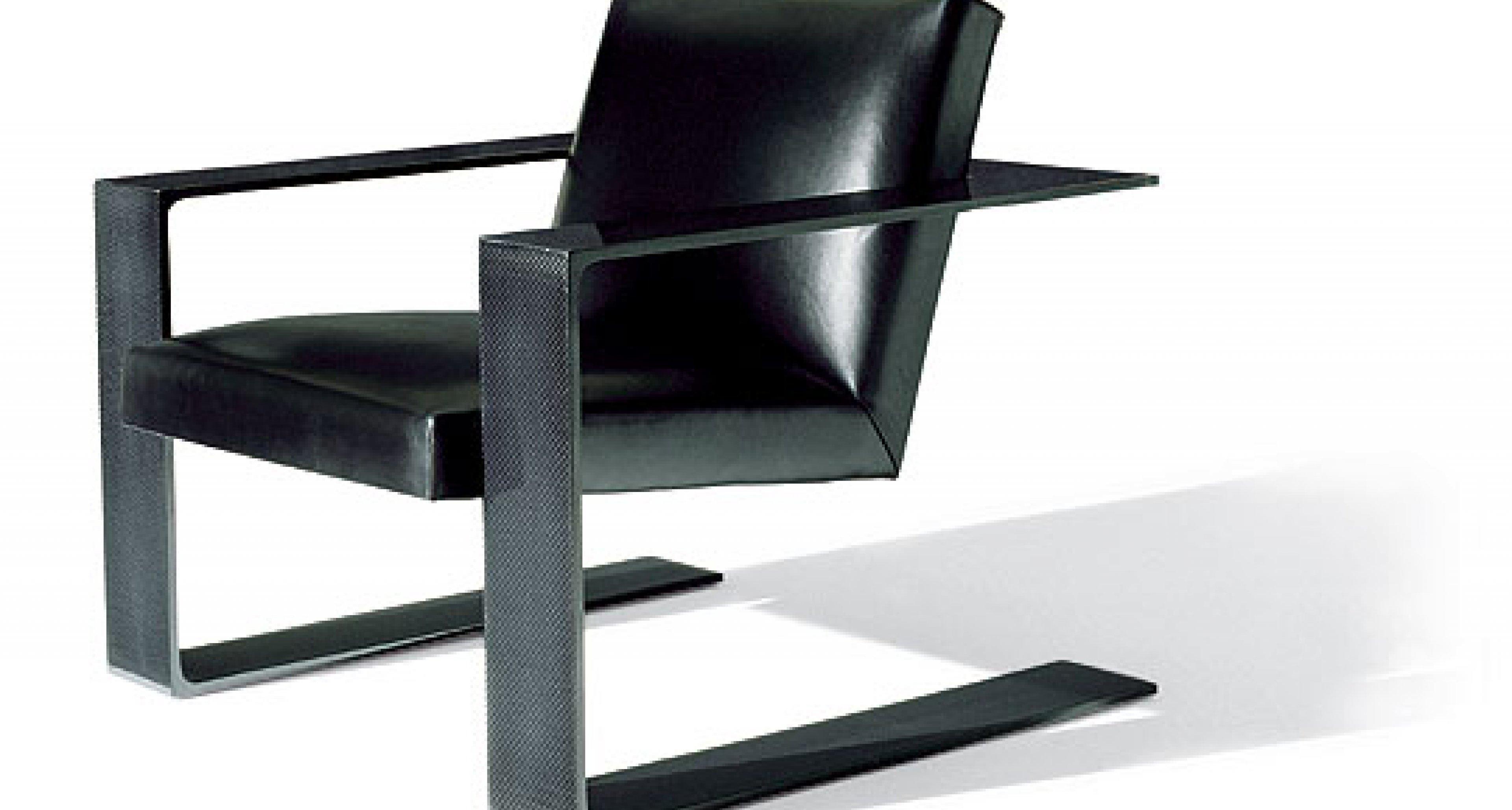 The RL-CF1 Carbon Fiber Chair