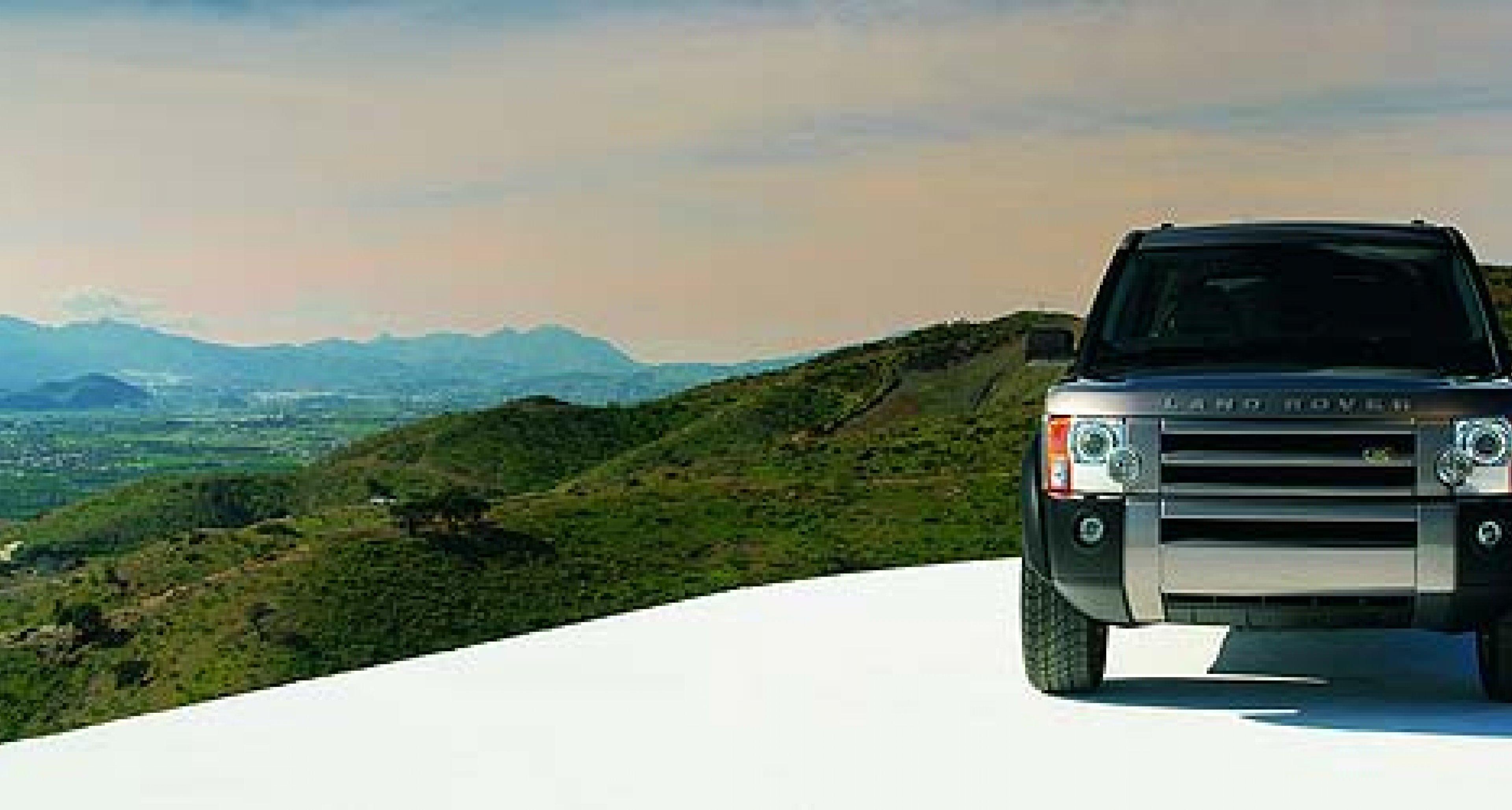 Land Rover Discovery: Fit fürs 21. Jahrhundert