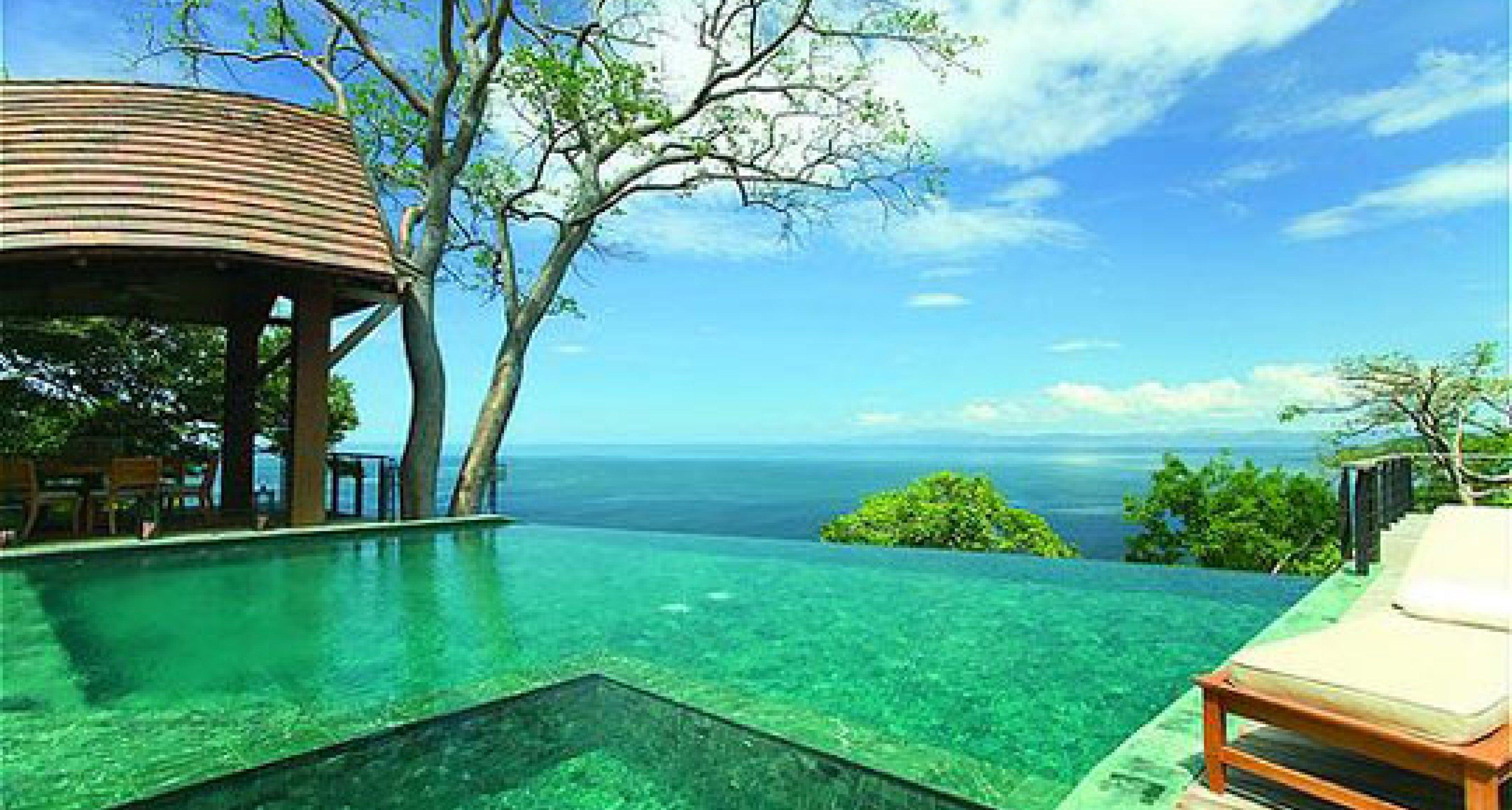 Luxury Residence Club: Urlaub an den schönsten Plätzen der Erde