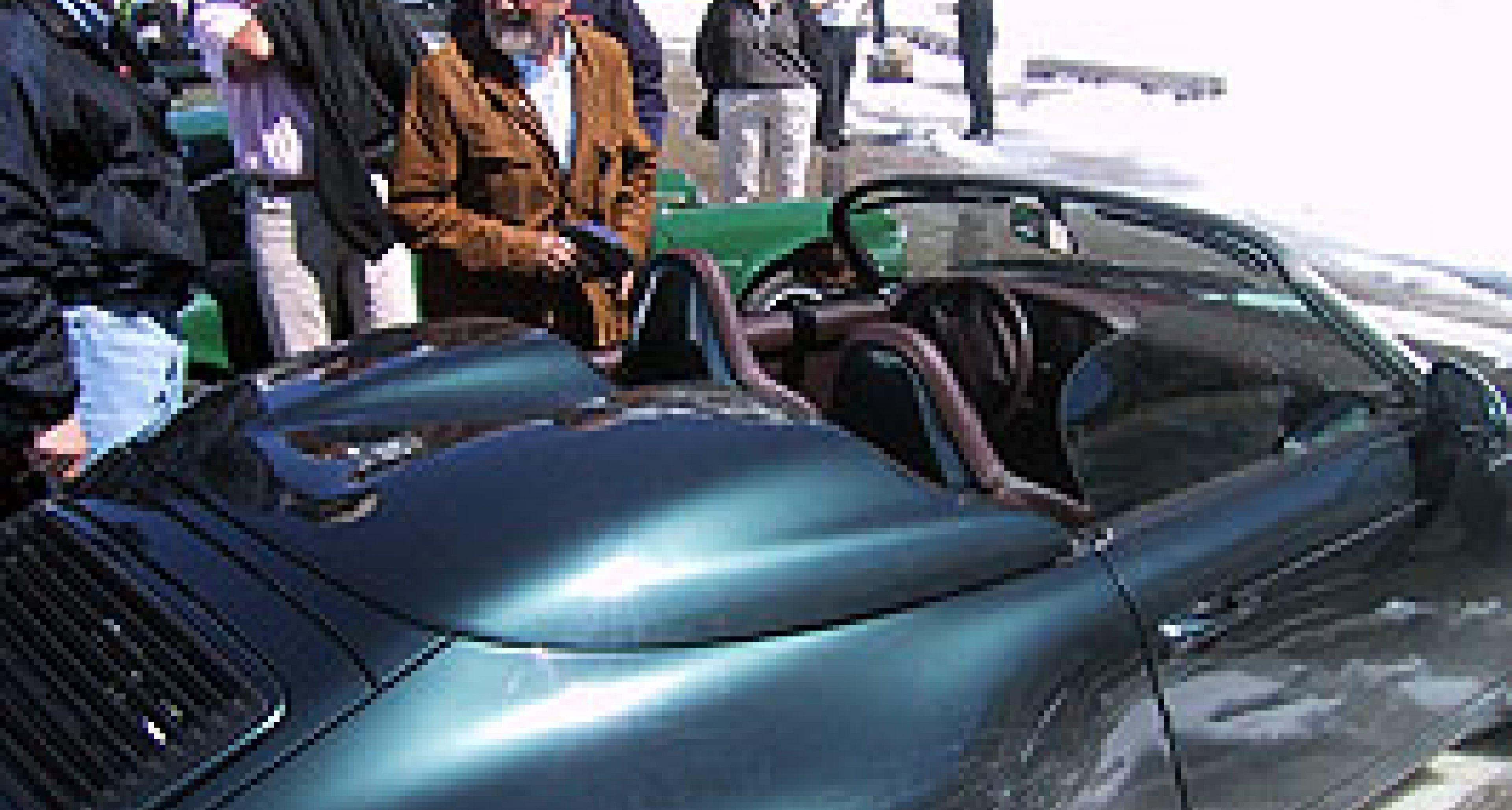 2. F. A. Porsche Cup 2005