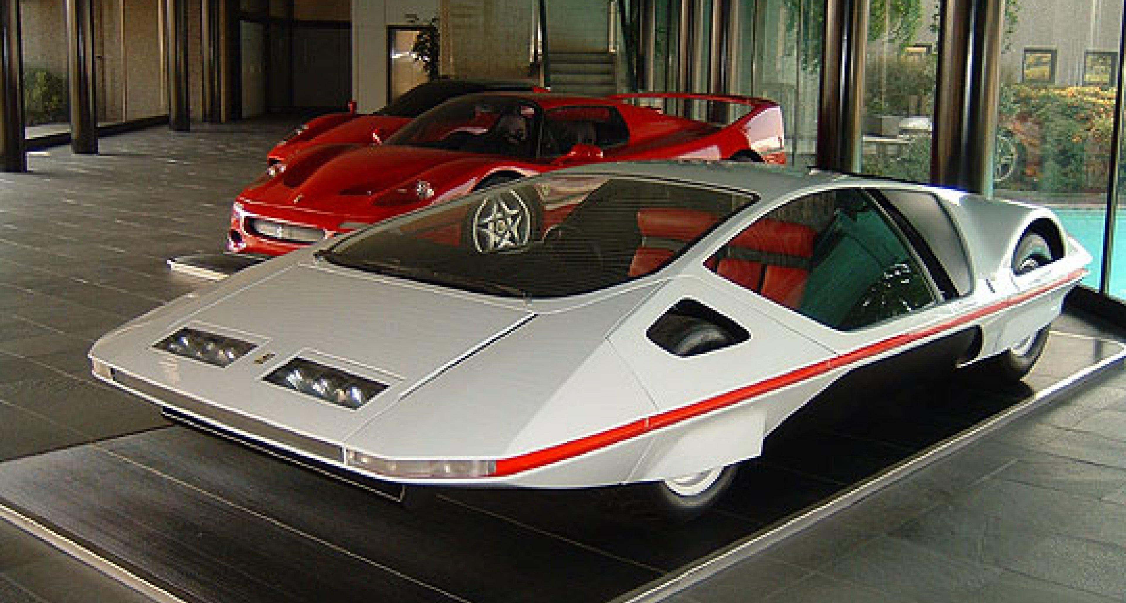 SpaItalia 2005 – eine Rennstrecke sieht rot!