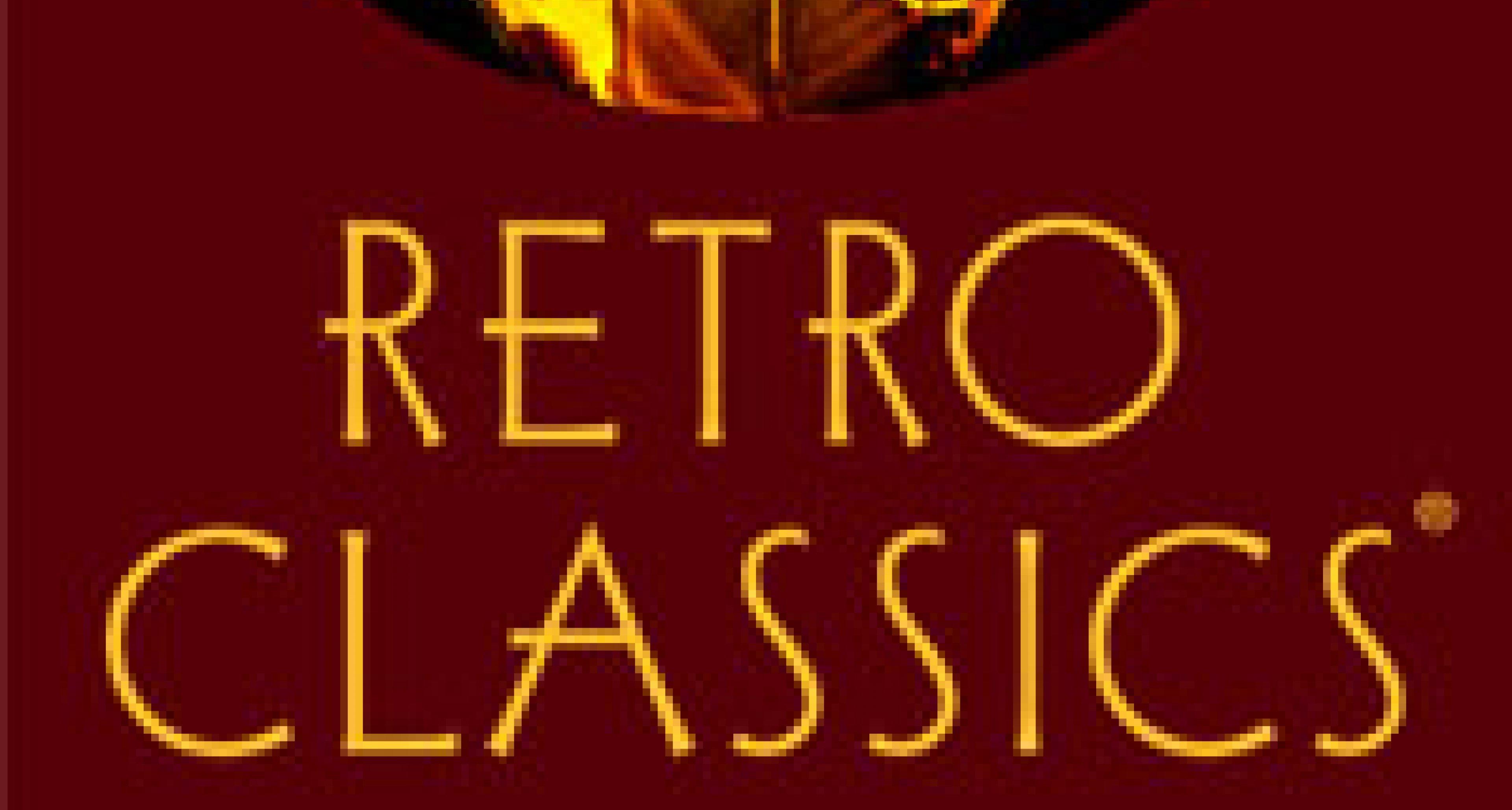 Höhepunkte der Retro Classics 2005