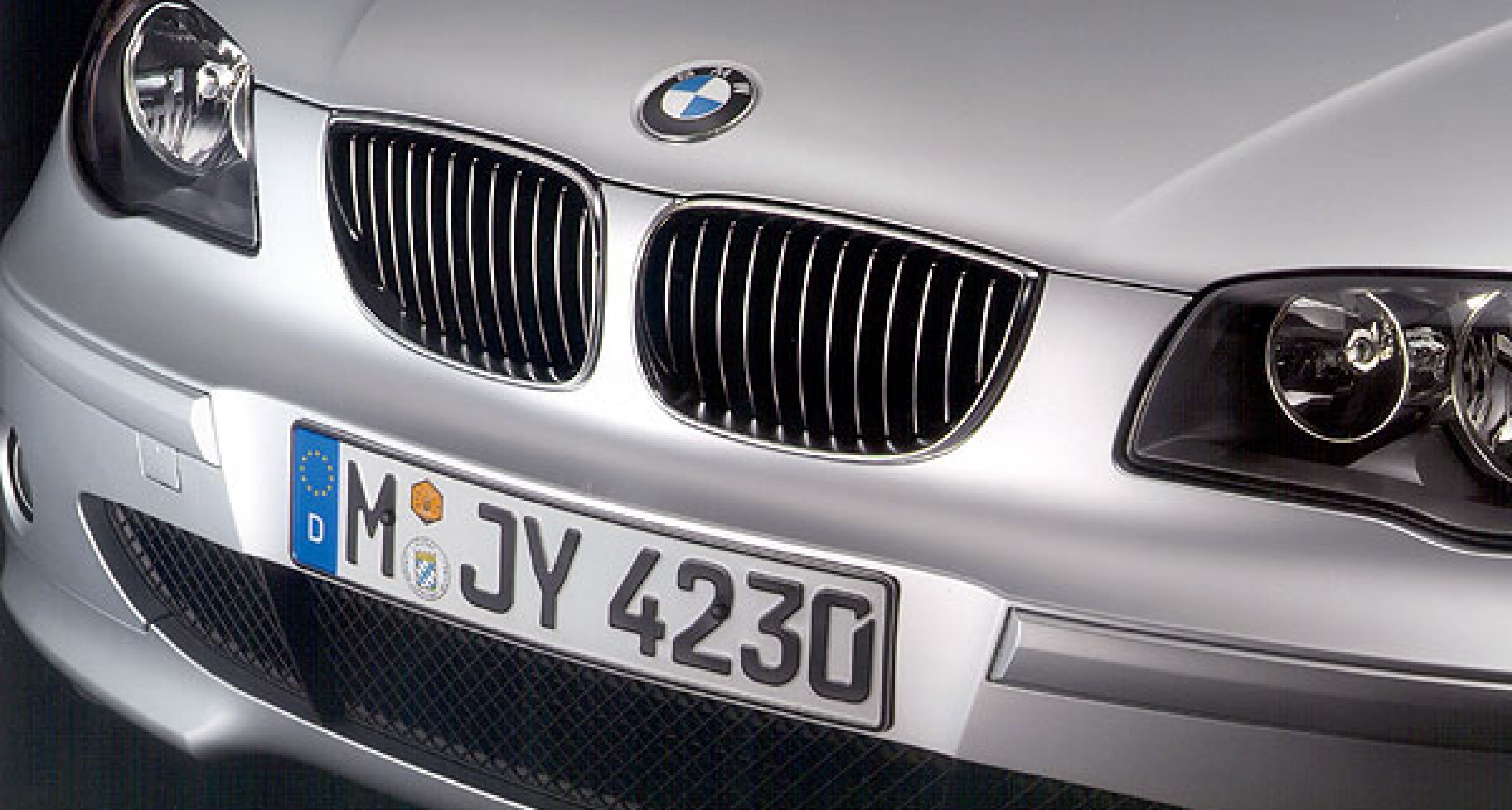 The new BMW 130i