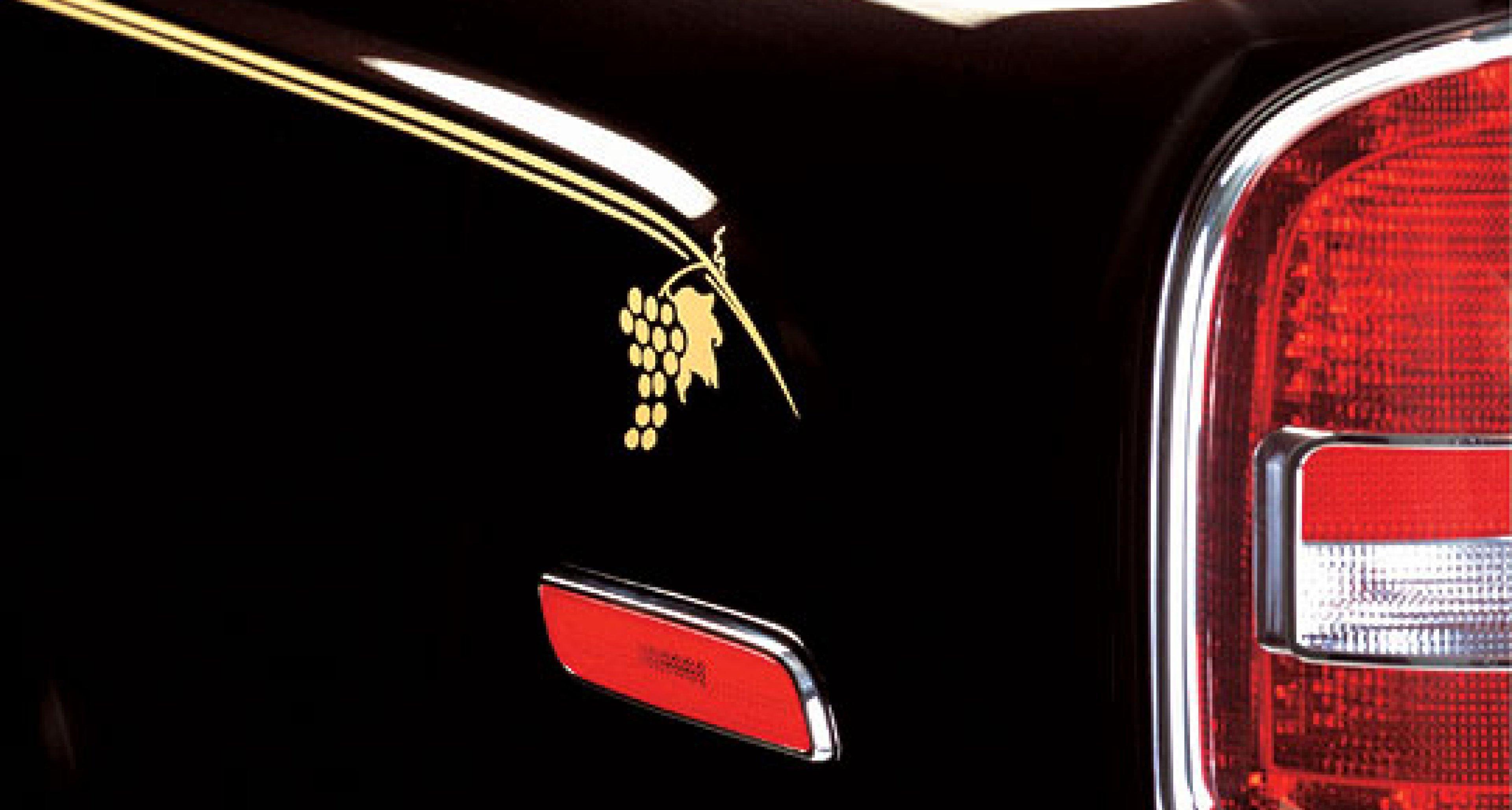 Naples Winter Wine Festival : Rolls-Royce Phantom für 800.000 $ verkauft