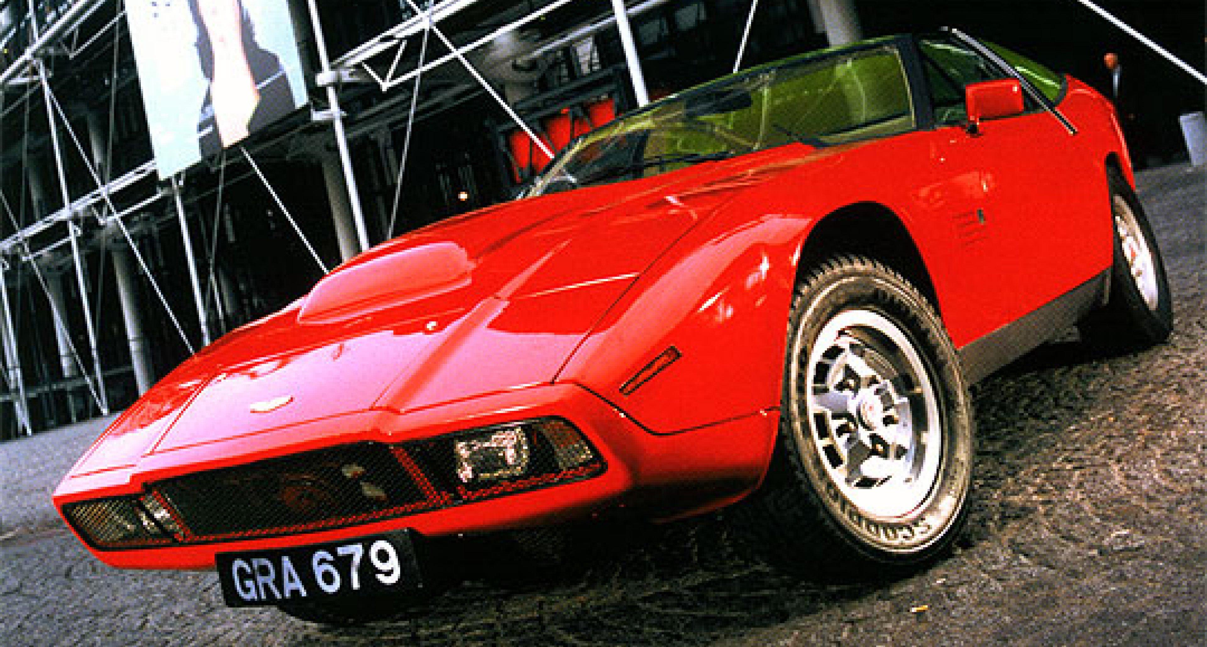 Christie's Rétromobile Paris 2005 - Rückblick
