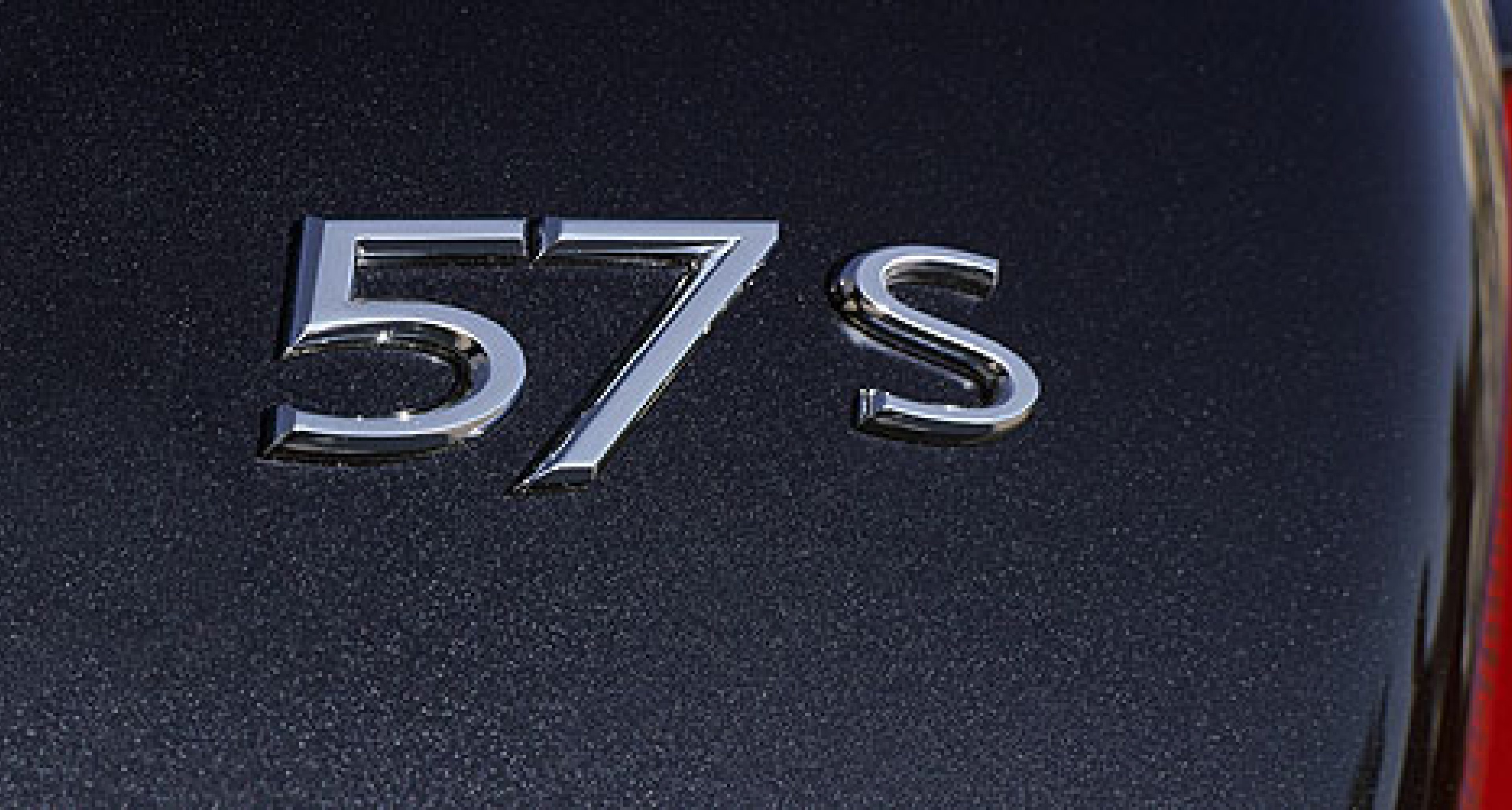 """The New Maybach 57 """"S"""""""