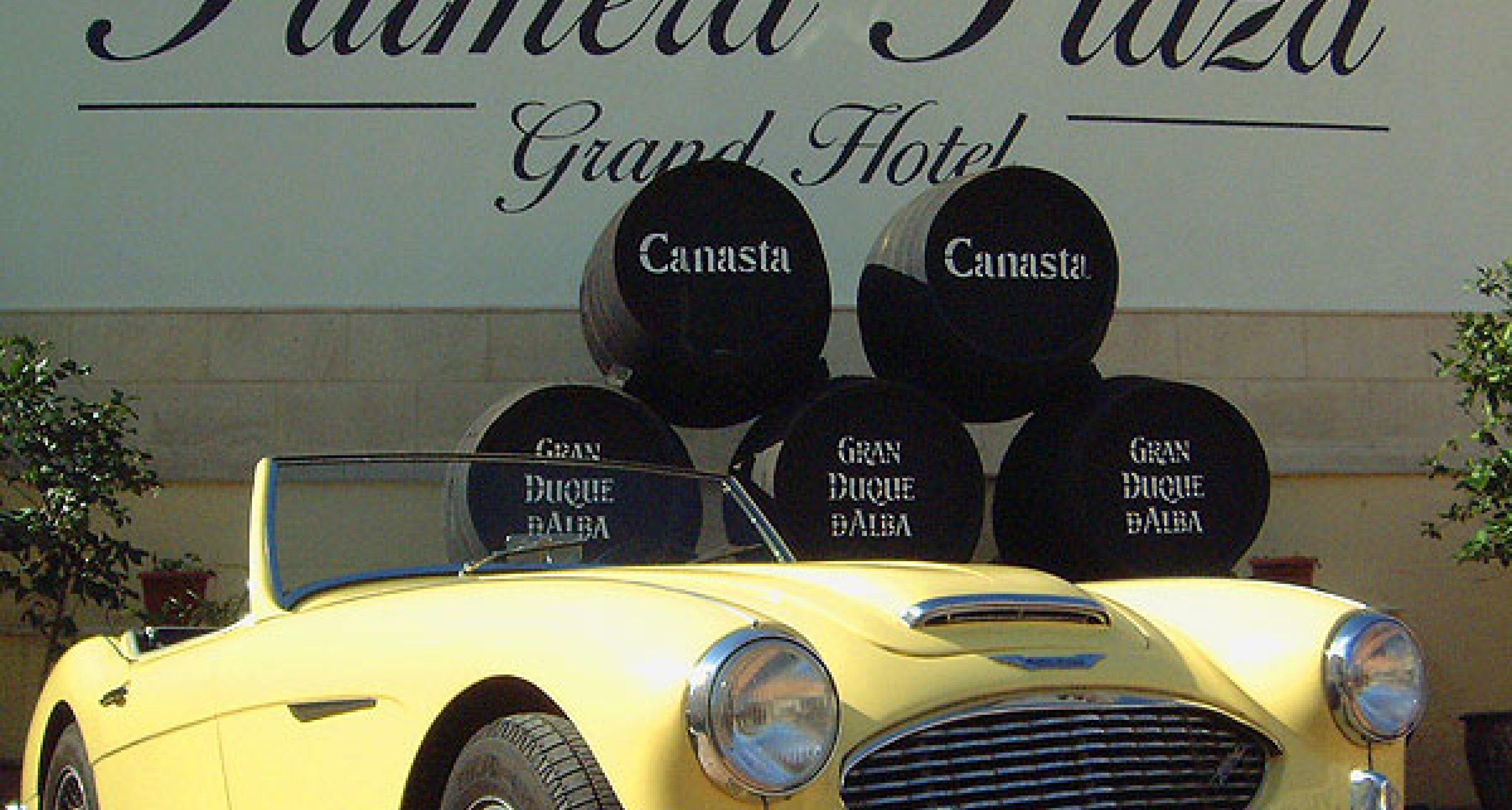 The Canasta Tour Clasico 2005