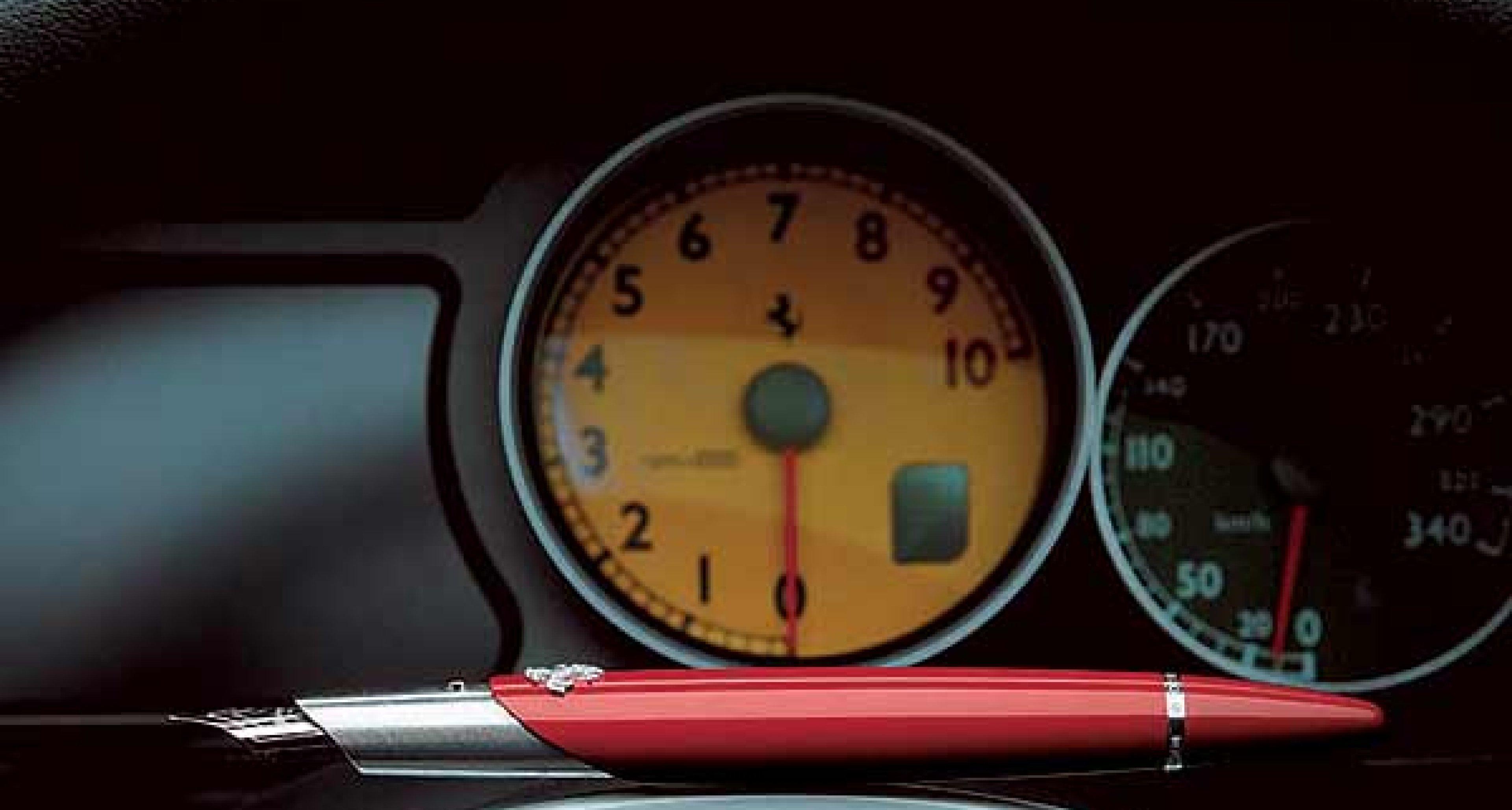 Montegrappa for Ferrari