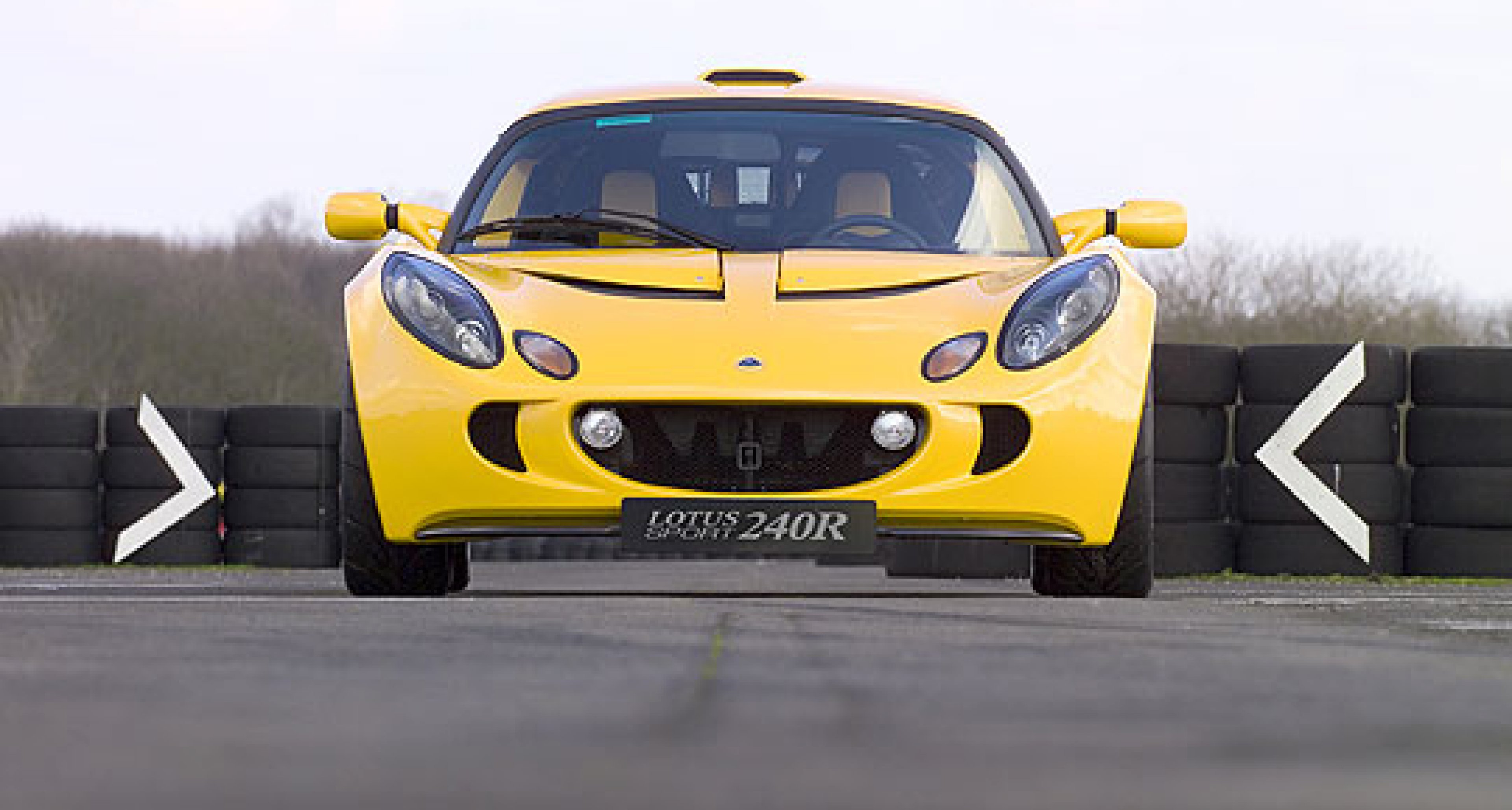 Limited Edition Lotus Sport Exige 240R