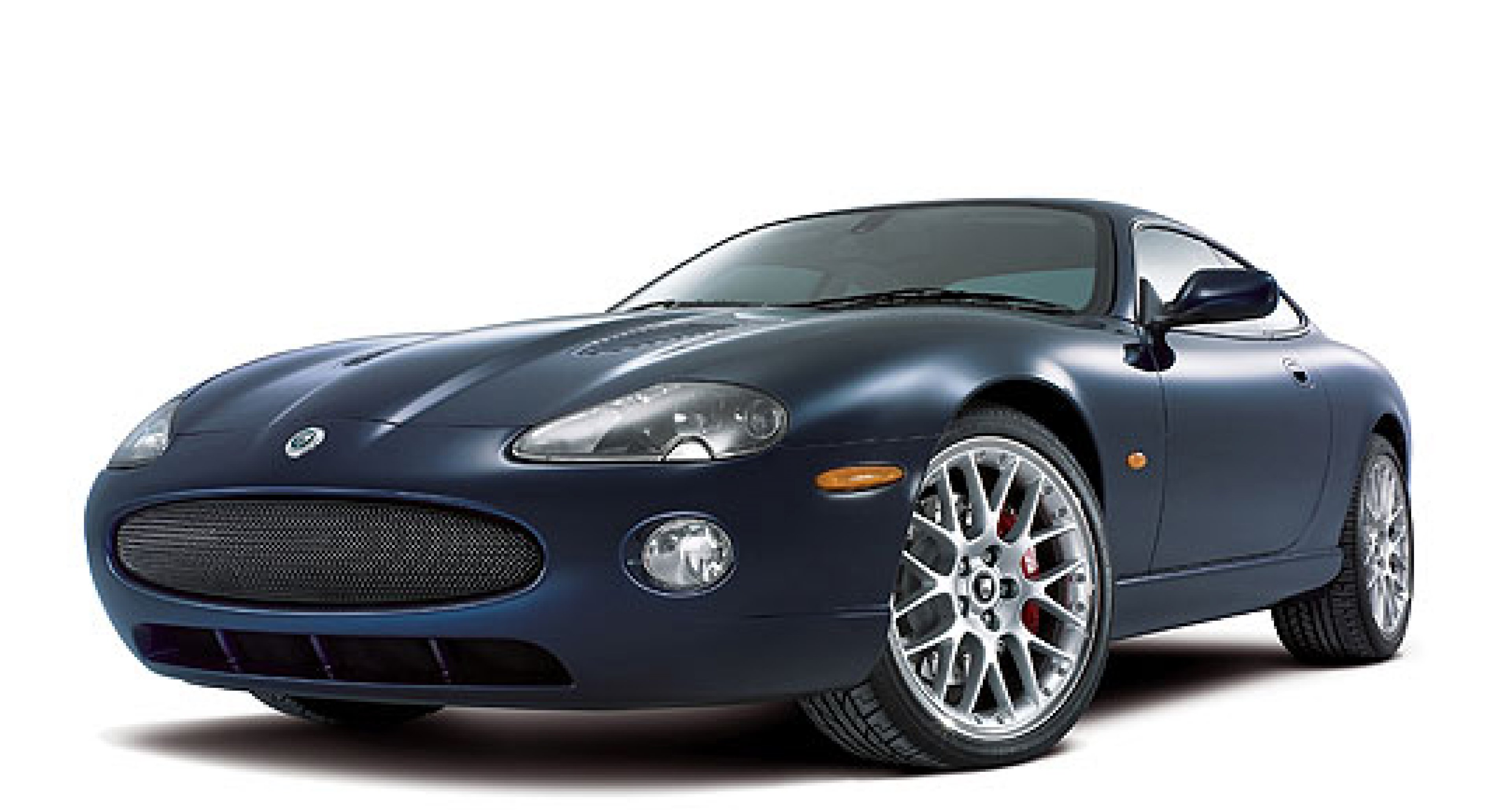 Jaguar XK 4.2-S: Letzter Aufruf