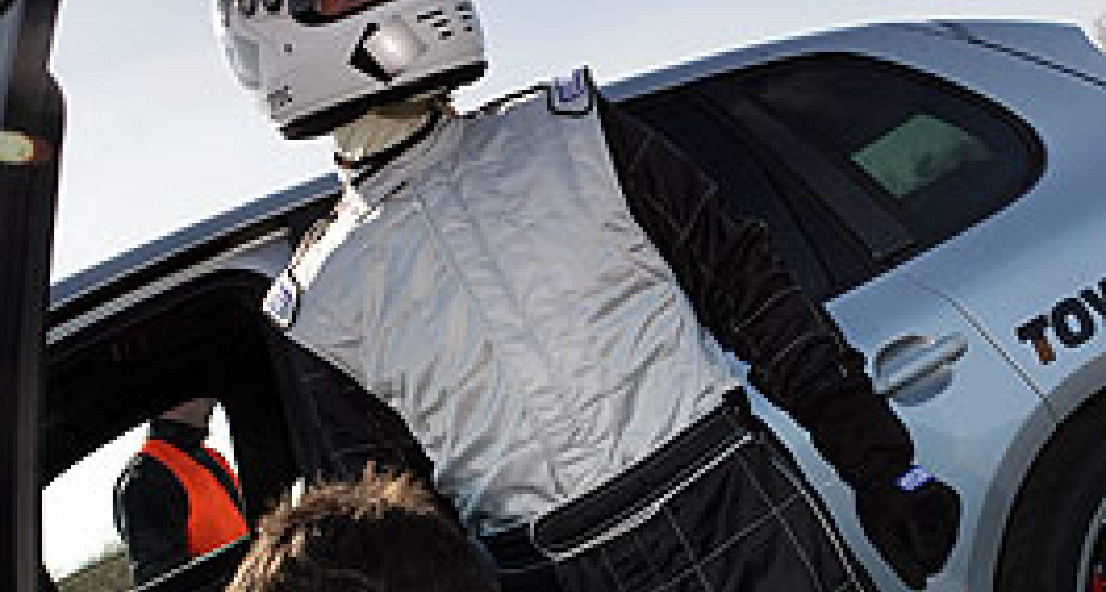 Porsche Cayenne Turbo SP 600M by Sportec: Weltrekord mit 308 km/h