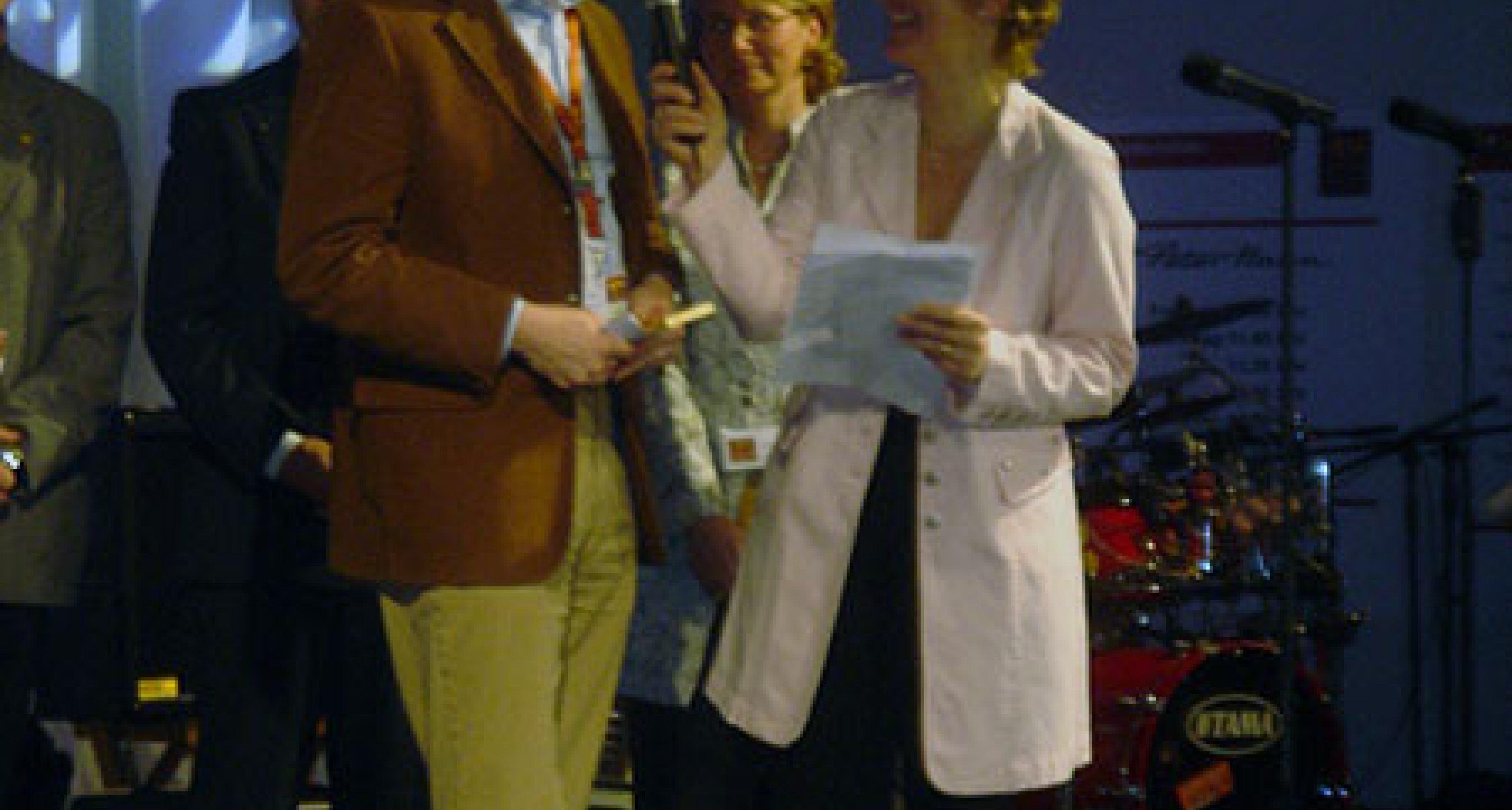 Retro-Classics 2005 – Rückblick