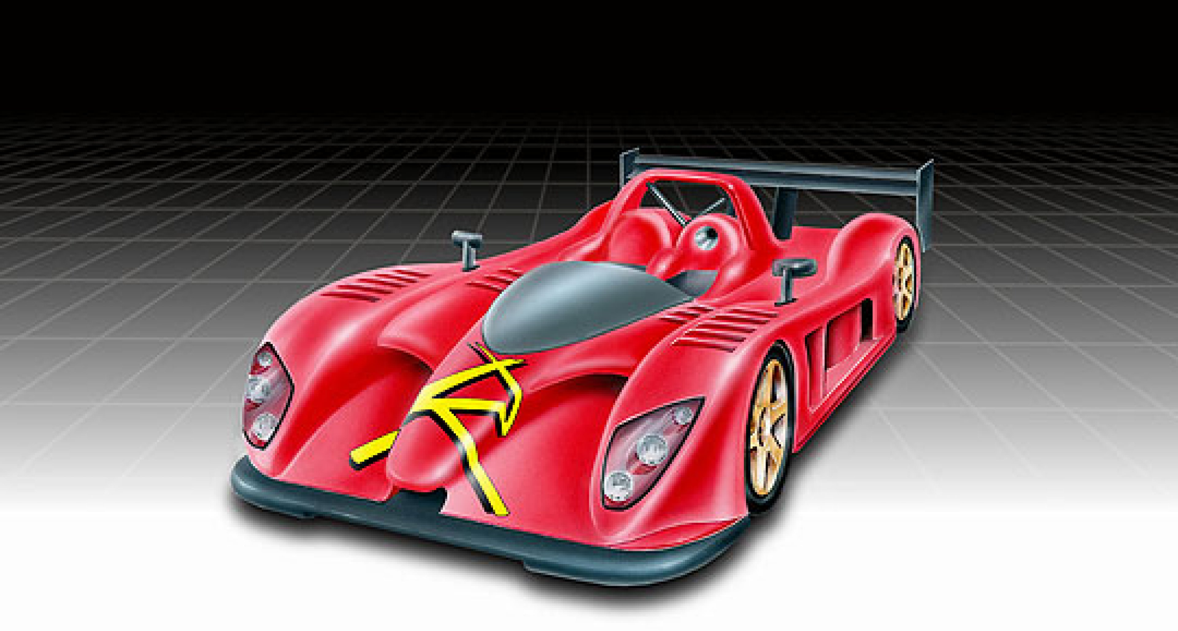 Radical LMP2 SR9: F1 for Privateers
