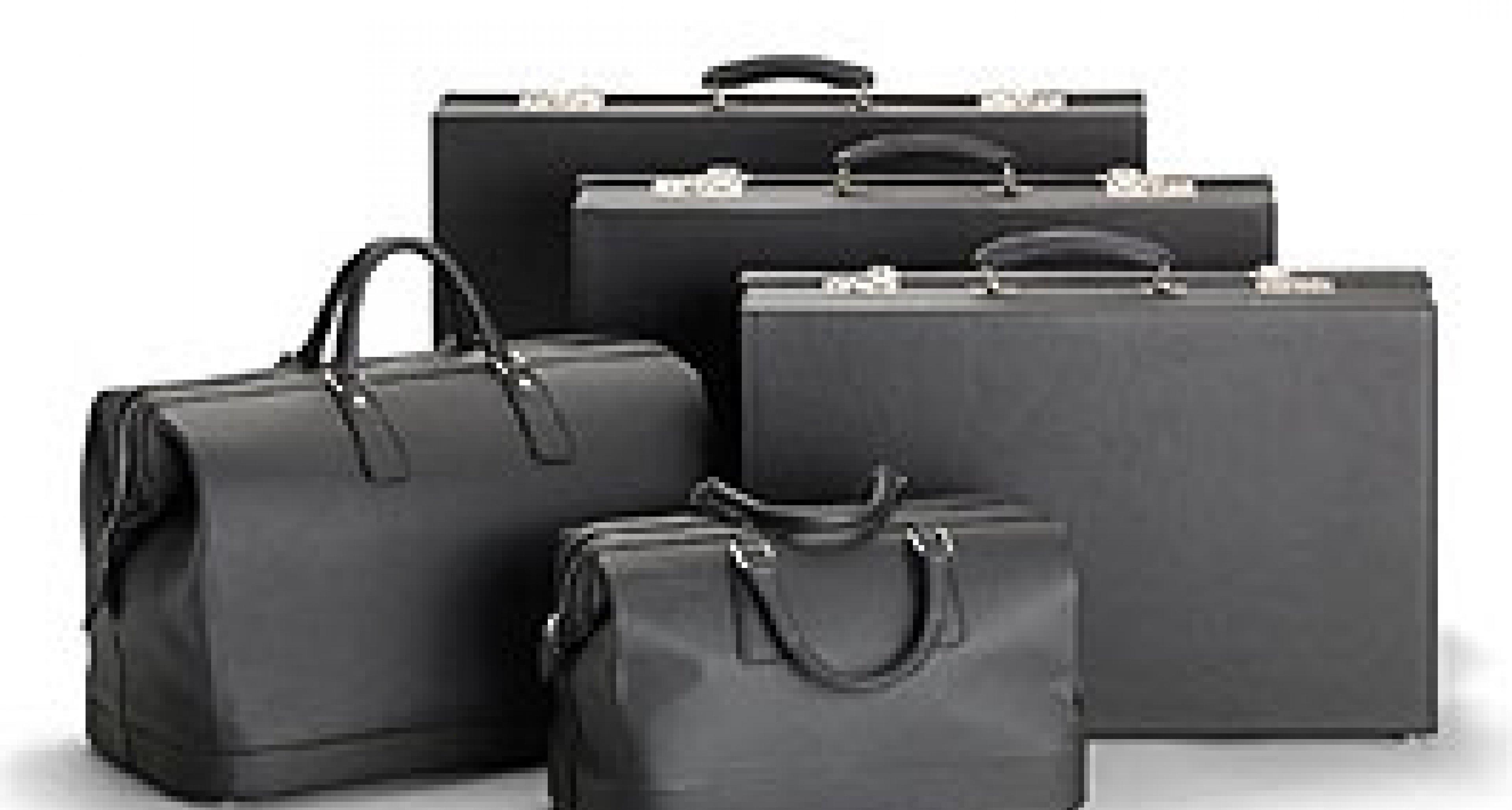 The Bentley Collection: Feinstes Reisegepäck