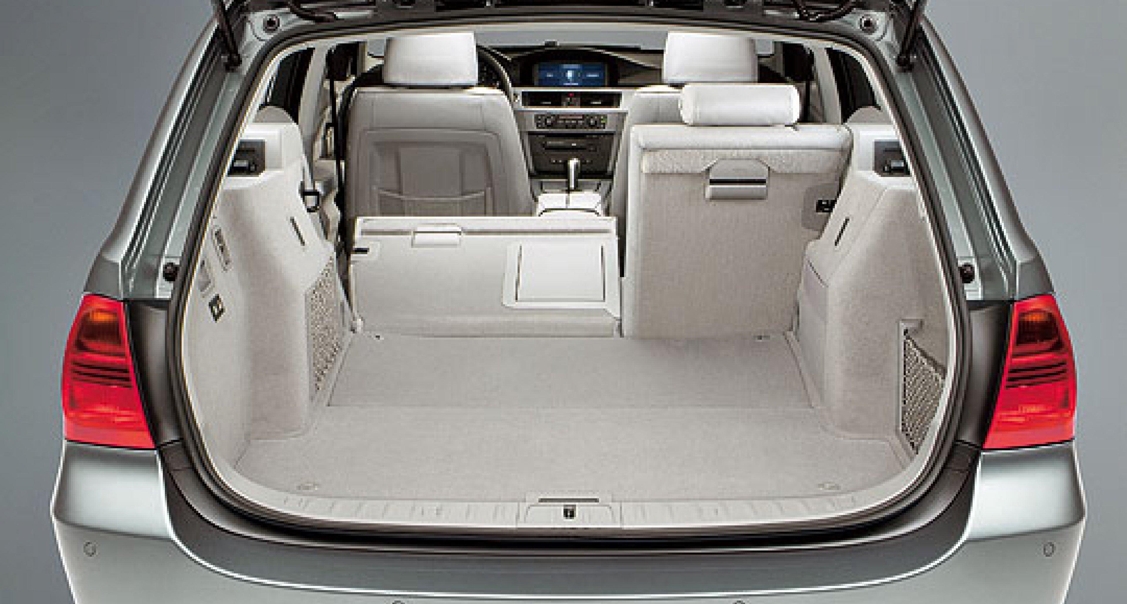 BMW 3er Touring: Kombinationstalent