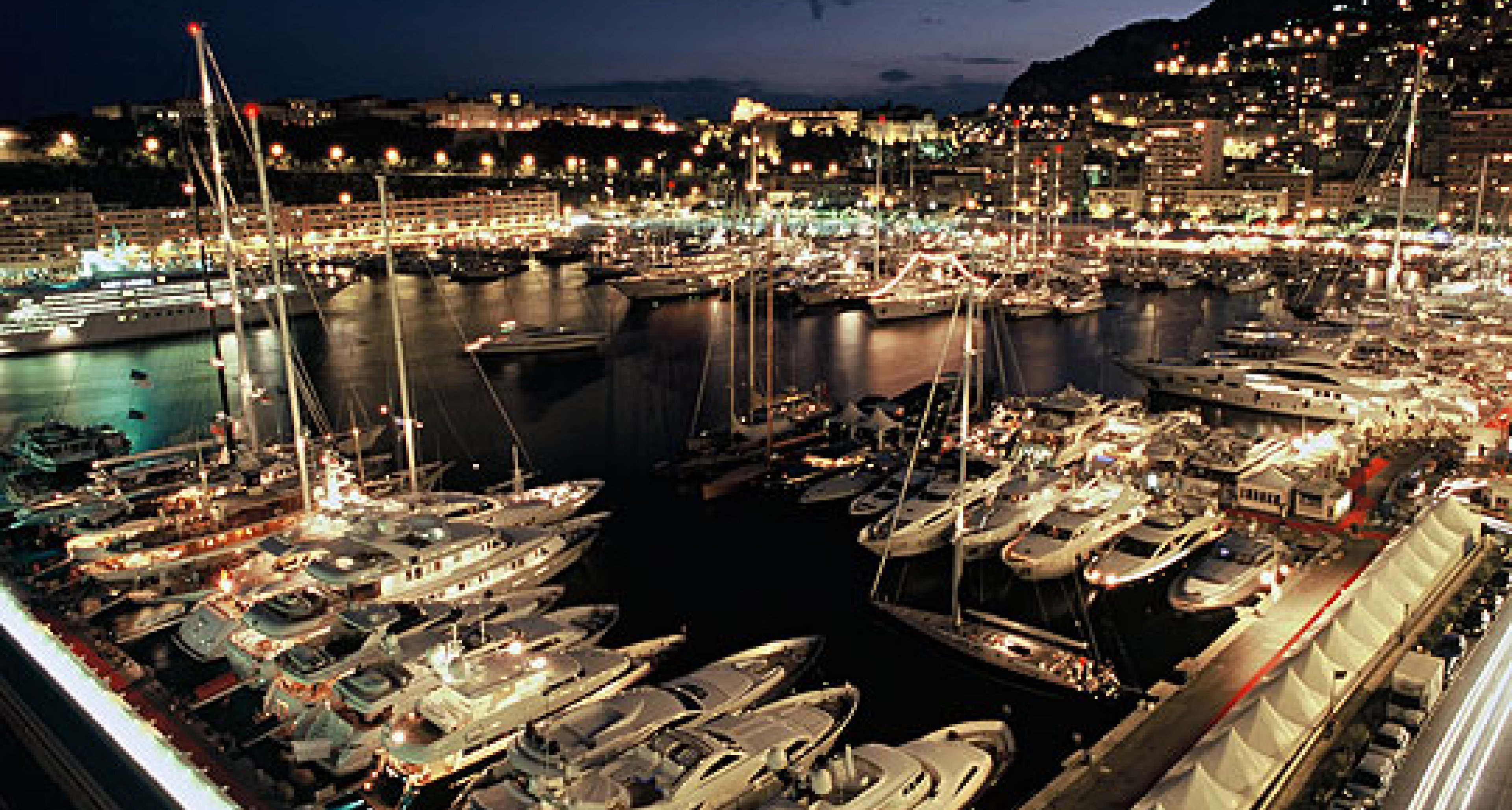 The Most Expensive Harbour in the World