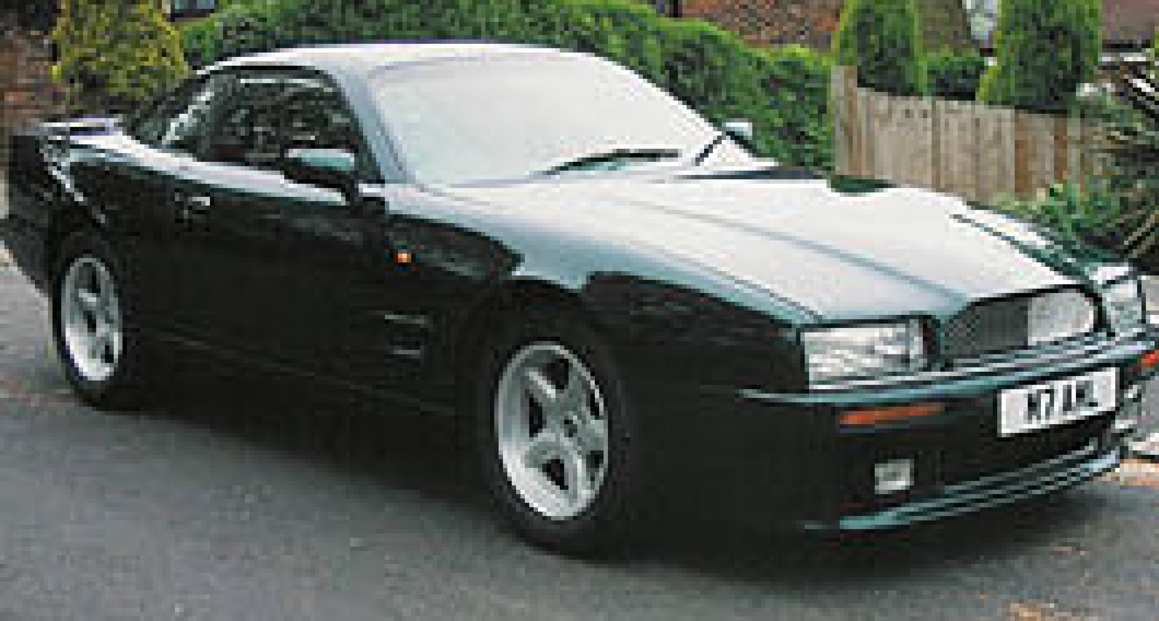 Bonhams Aston Martin Auktion 2005 - Vorschau
