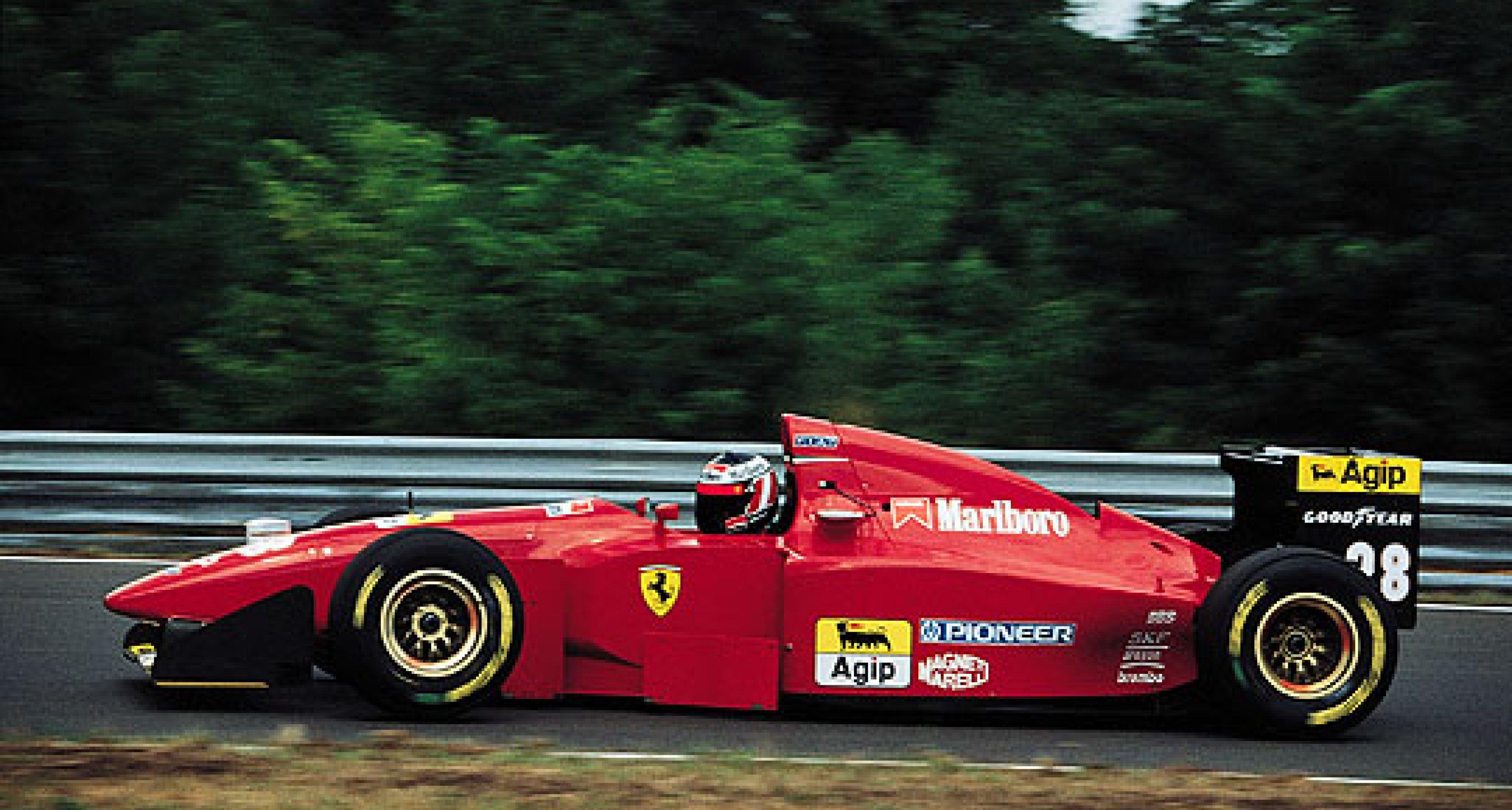 Ferrari Formula 1 for the living room