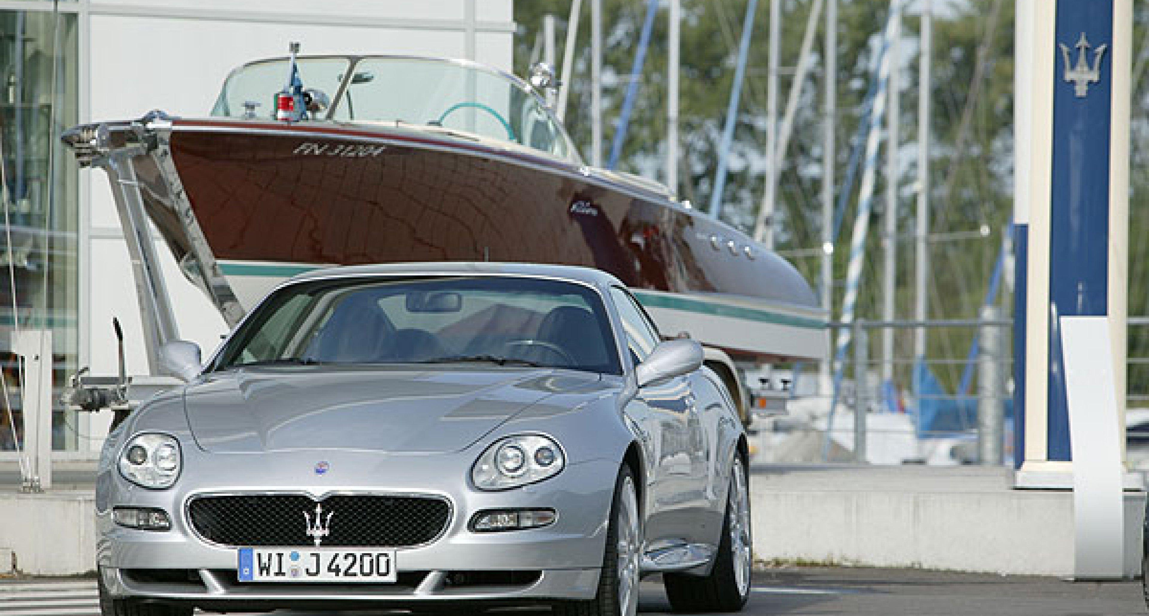 La Giornata Maserati