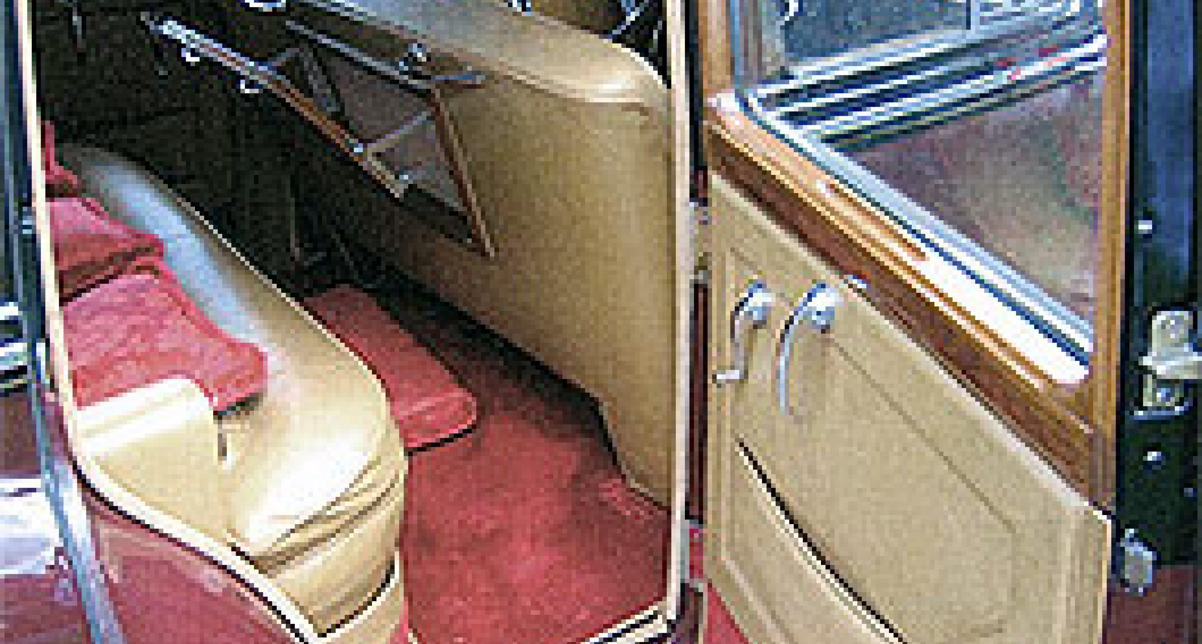 eBay: Rolls-Royce unter dem 'Mos-Hammer'
