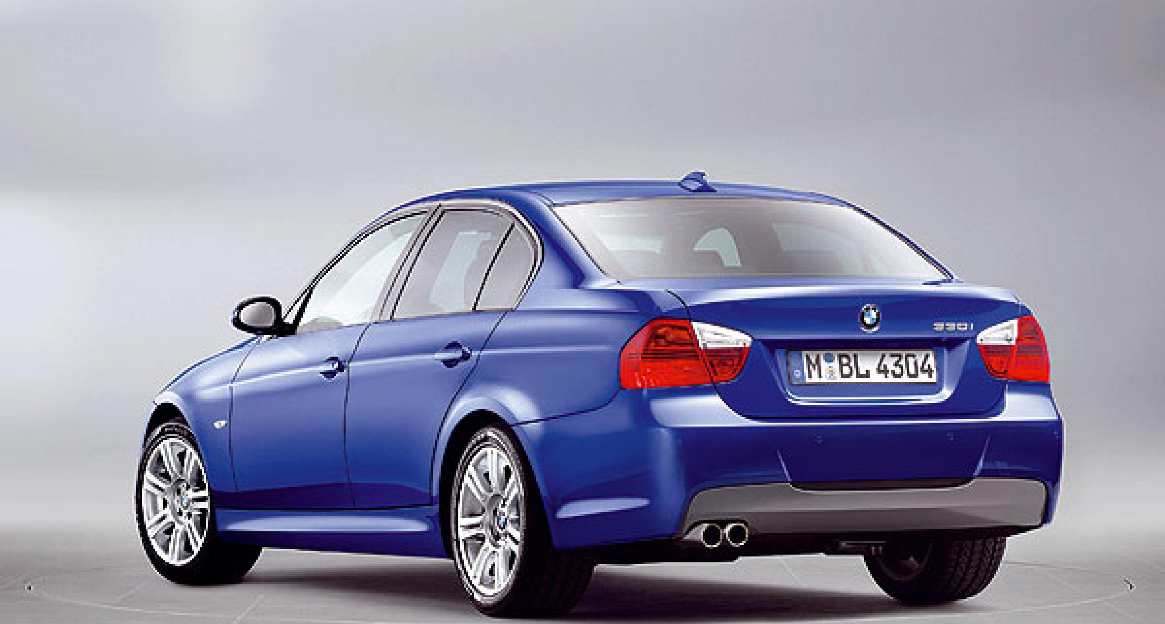 BMW 650i und Co. für das Modelljahr 2006