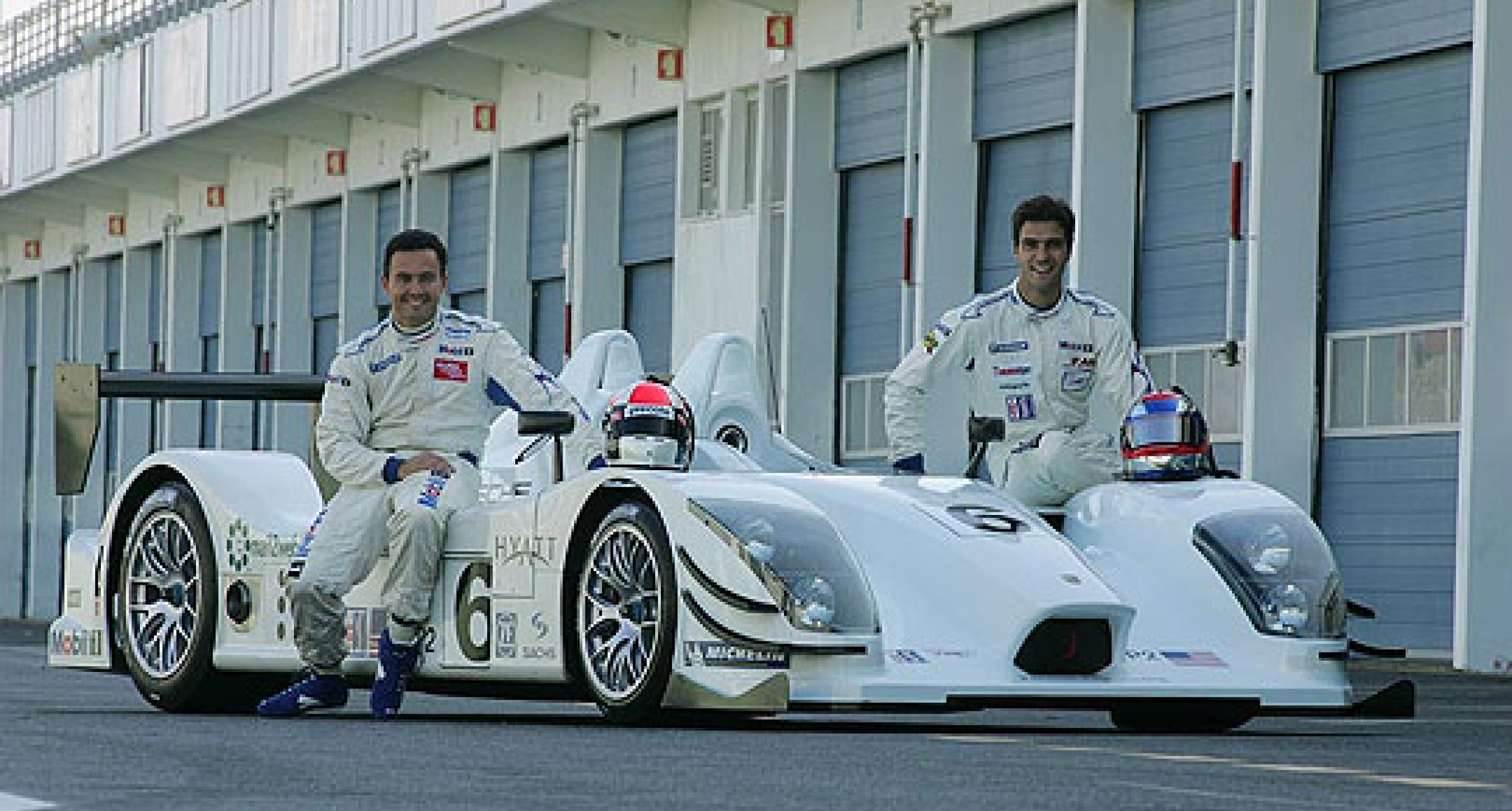 New Porsche sports prototype to be called RS Spyder