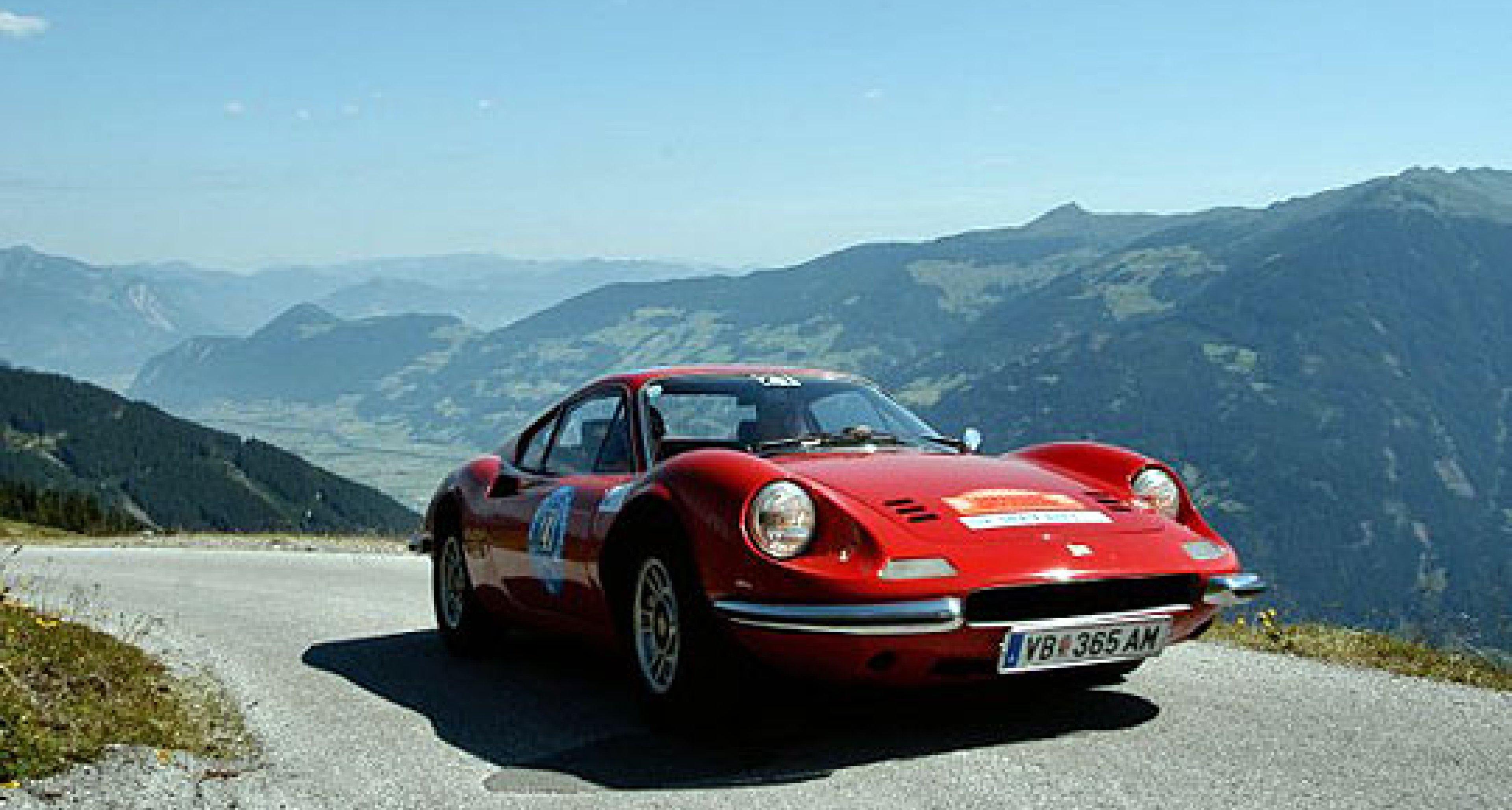 2. Semperit-Klassik-Rallye
