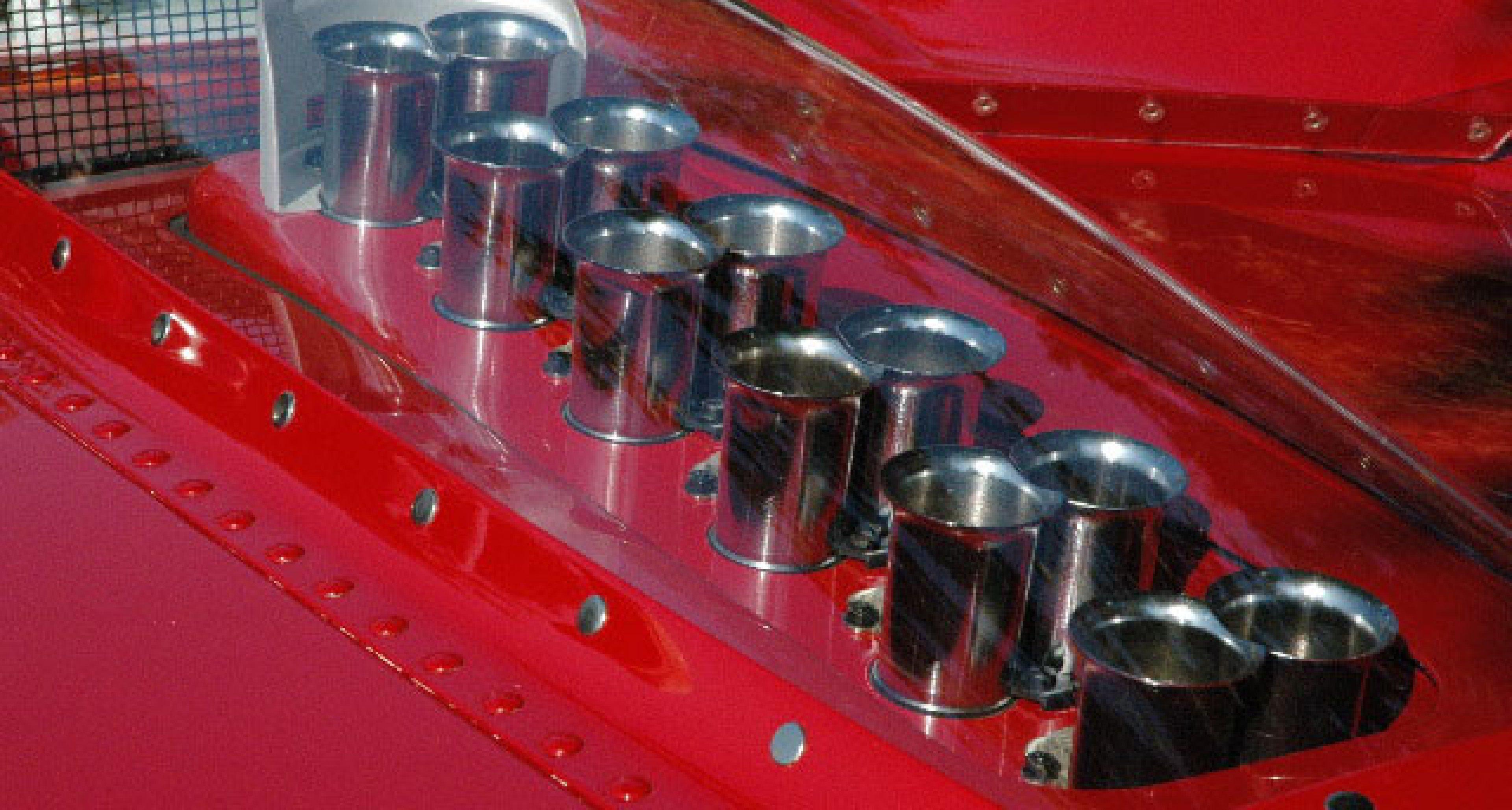 Pasadena Art Center: Legenden des Automobildesigns