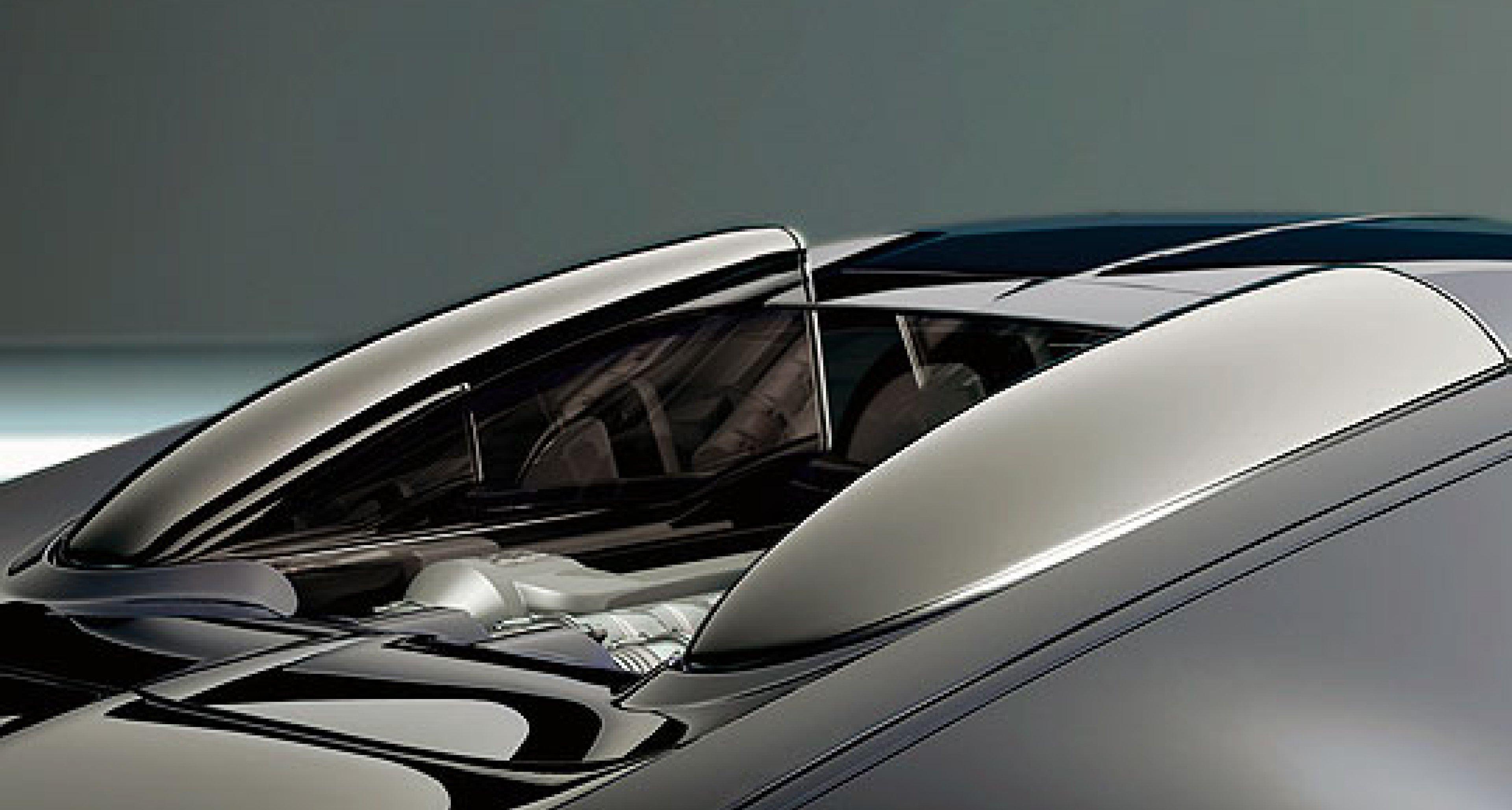 Bugatti Veyron 16.4 – Safety First